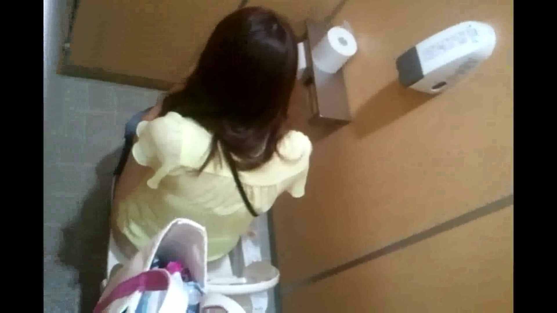 化粧室絵巻 商い場編 VOL.02 お姉さんのSEX おめこ無修正画像 110枚 47