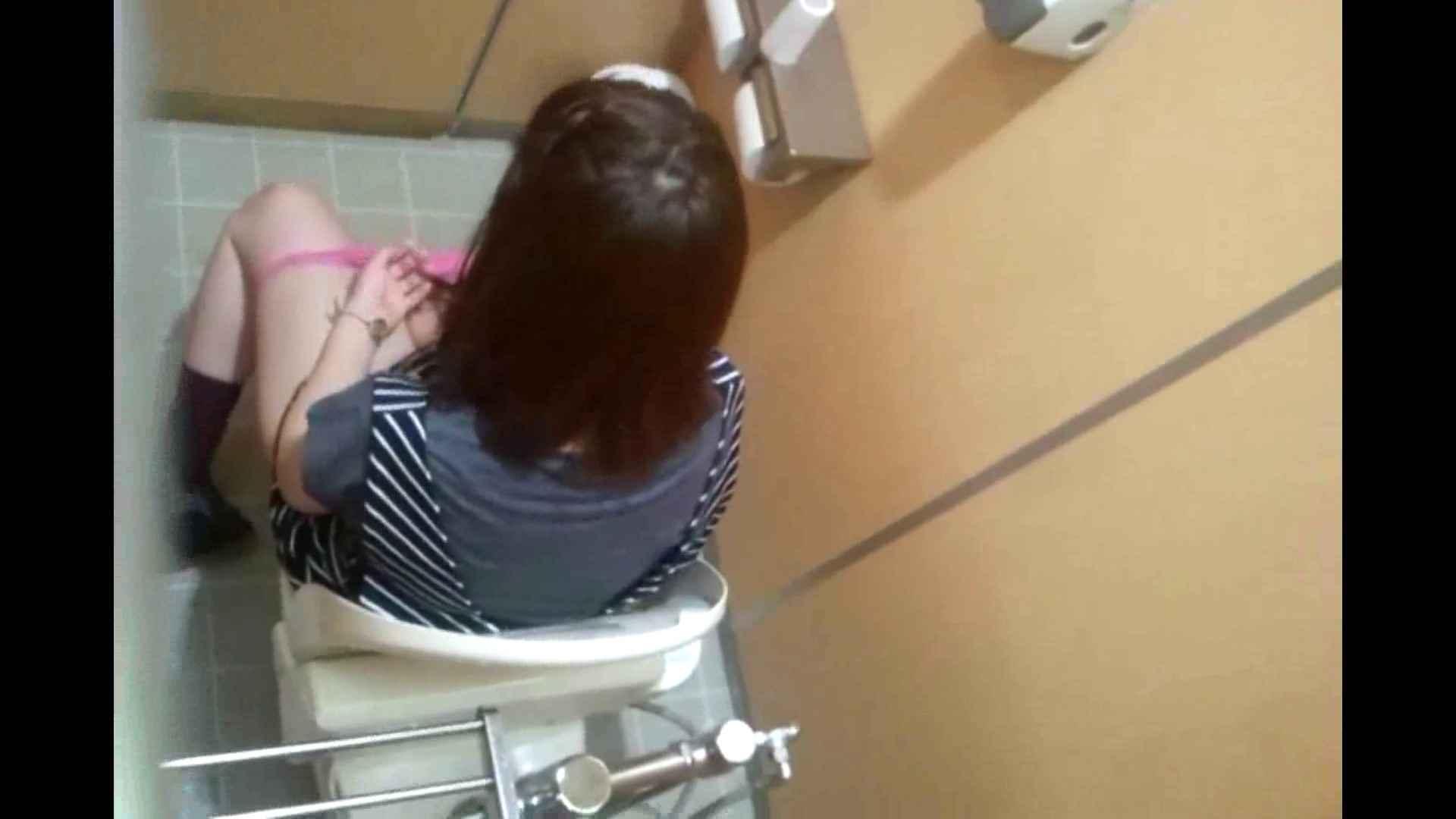 化粧室絵巻 商い場編 VOL.02 お姉さんのSEX おめこ無修正画像 110枚 99