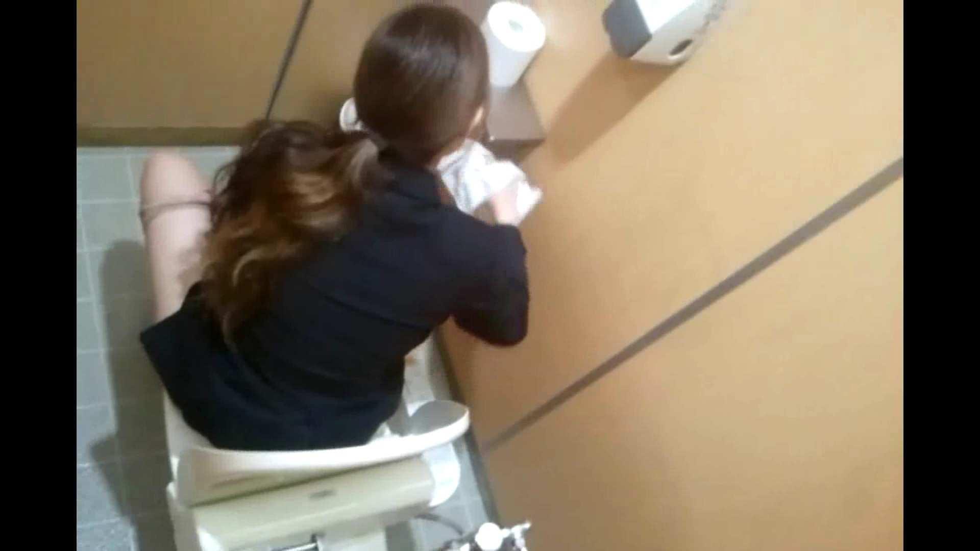 化粧室絵巻 商い場編 VOL.03 ギャル達 | 洗面所のぞき  93枚 1