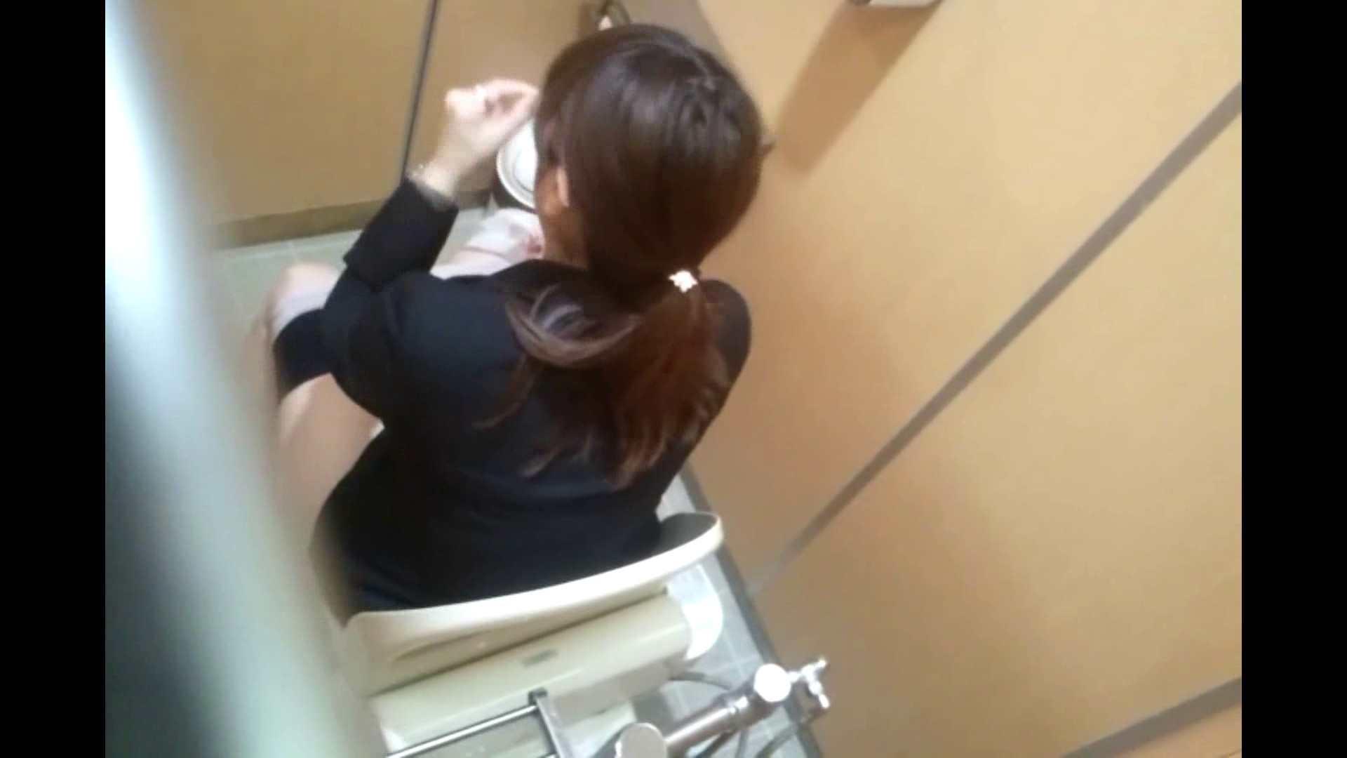 化粧室絵巻 商い場編 VOL.03 お姉さんのSEX オメコ動画キャプチャ 93枚 11
