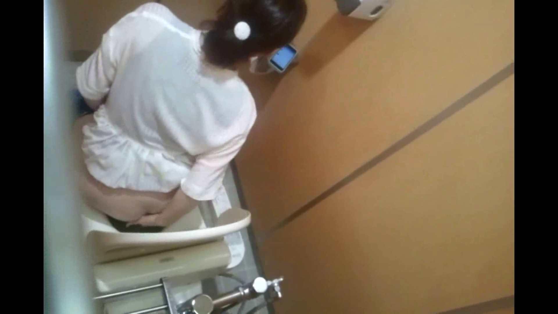 化粧室絵巻 商い場編 VOL.03 お姉さんのSEX オメコ動画キャプチャ 93枚 67