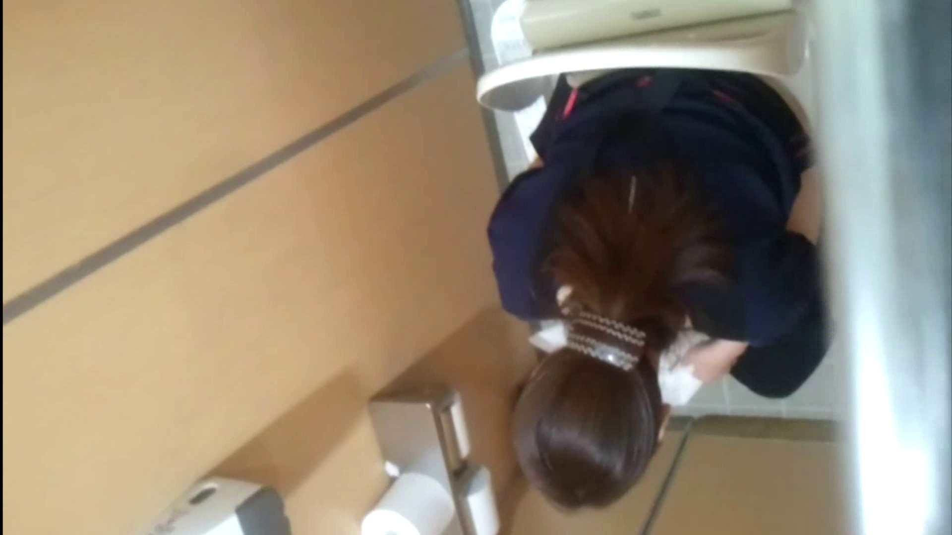 化粧室絵巻 商い場編 VOL.06 お姉さんのSEX オメコ動画キャプチャ 107枚 35
