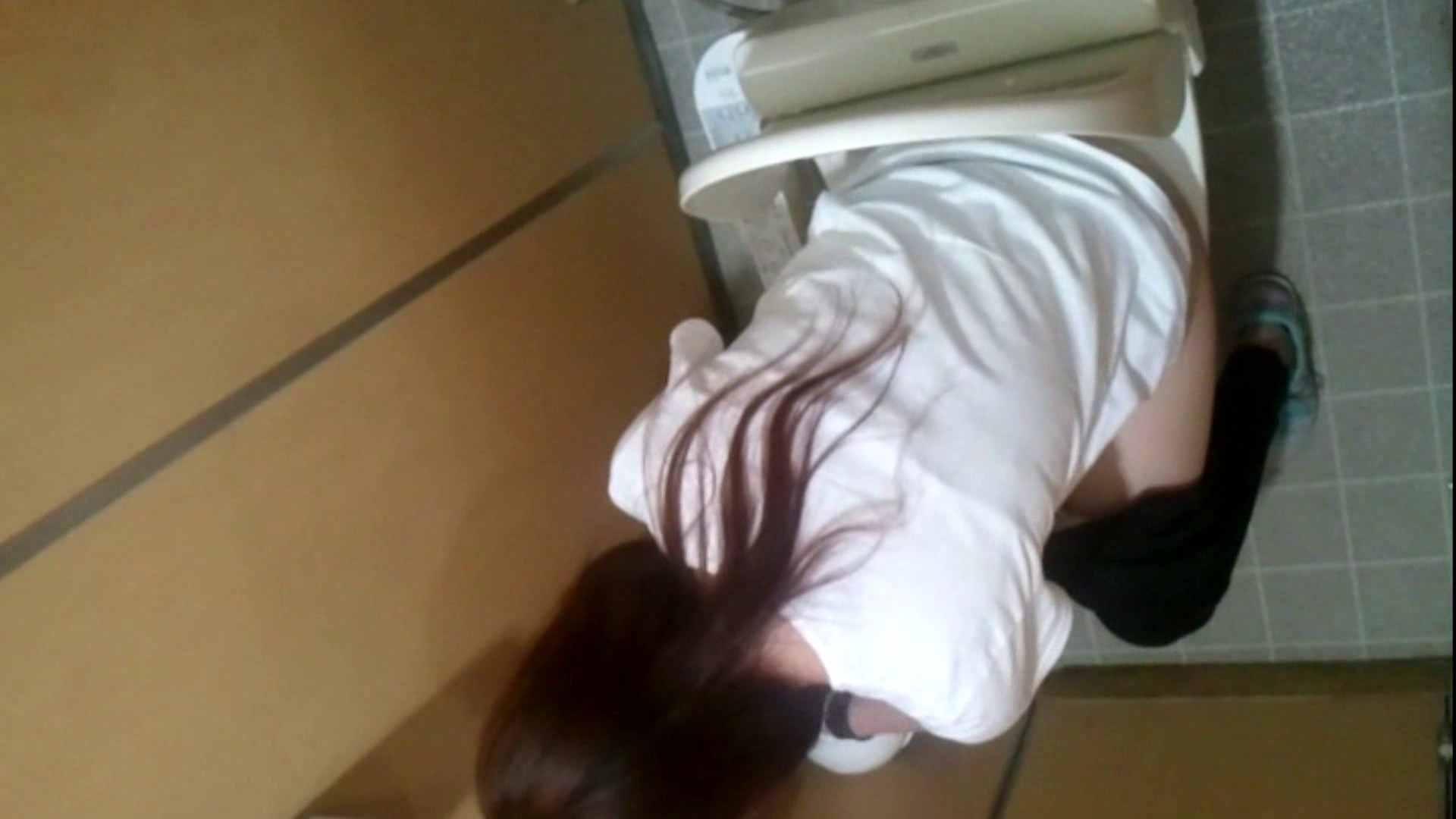 化粧室絵巻 商い場編 VOL.06 お姉さんのSEX オメコ動画キャプチャ 107枚 75