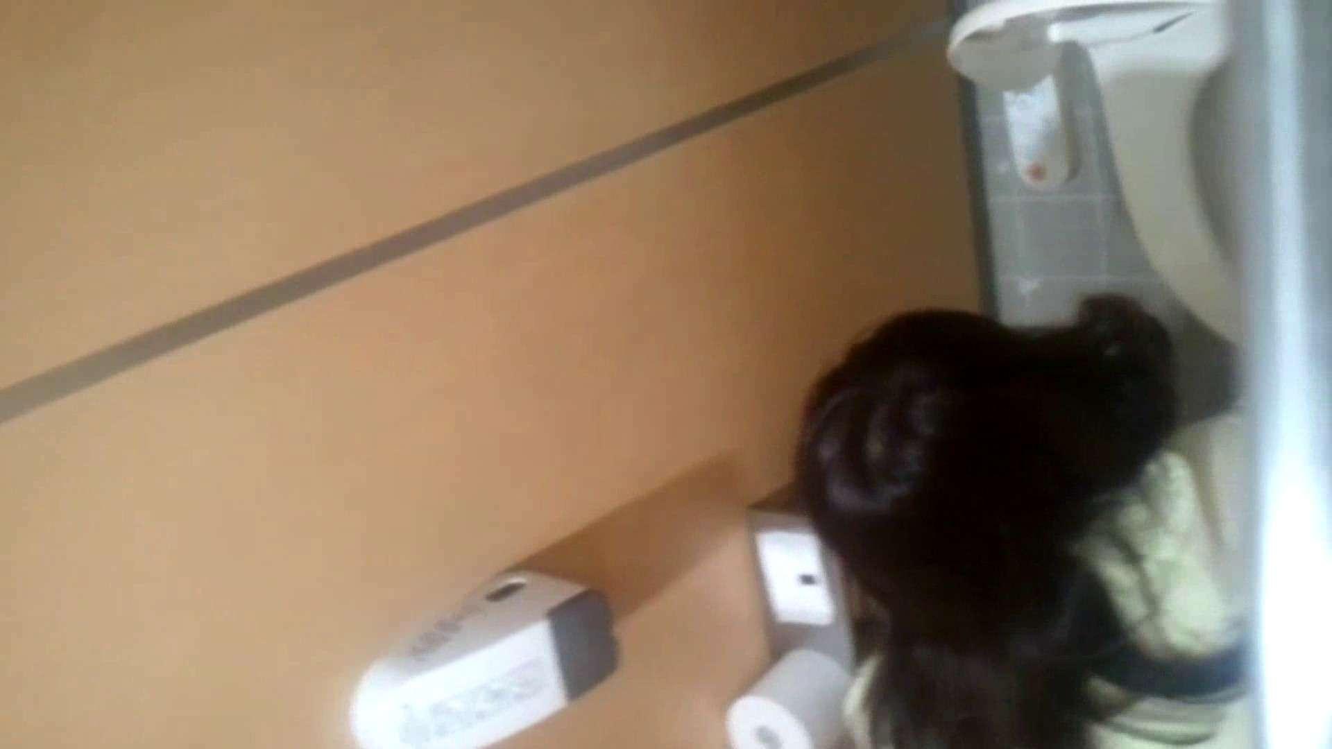 化粧室絵巻 商い場編 VOL.06 高画質 | 洗面所のぞき  107枚 101