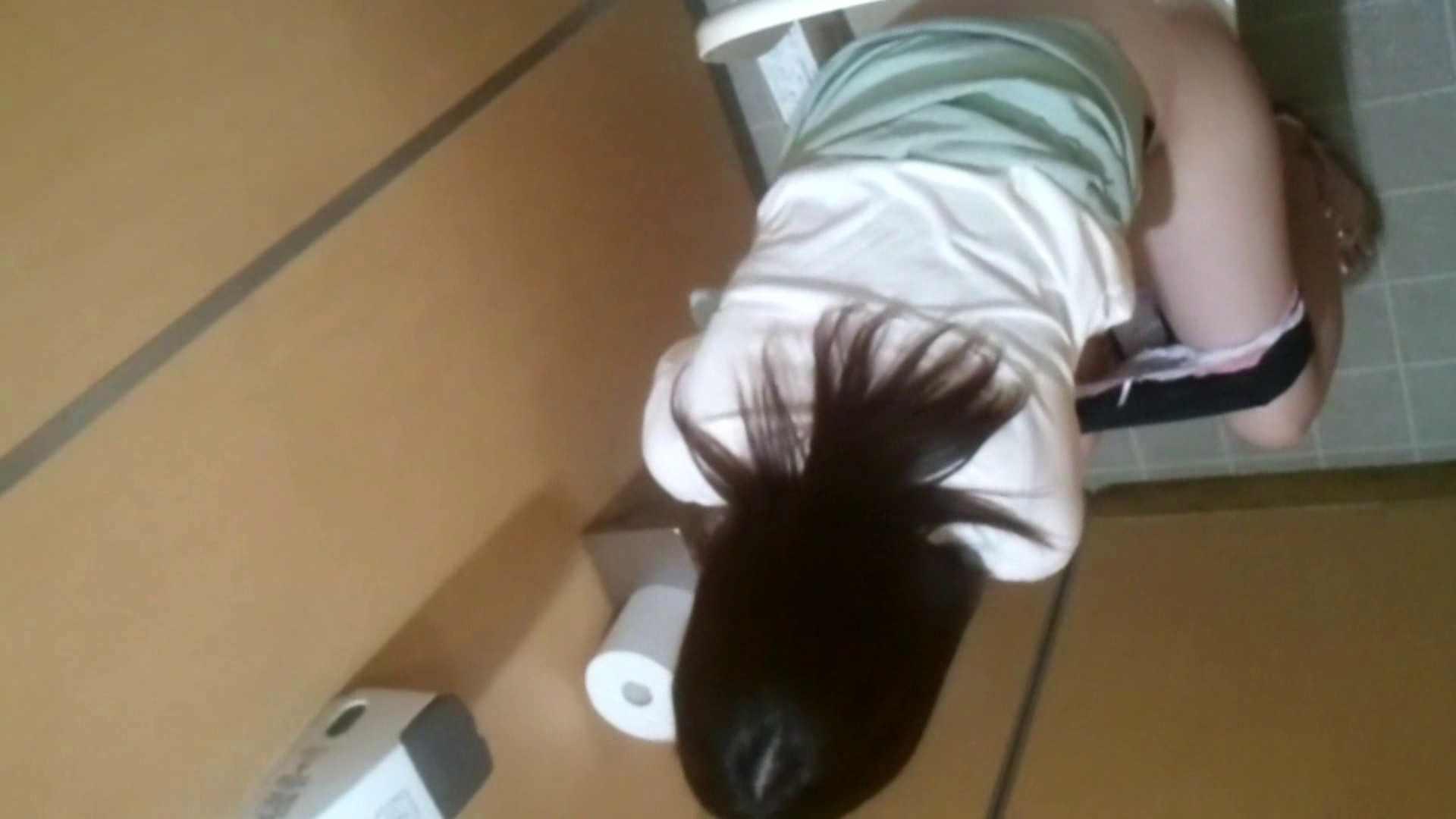 化粧室絵巻 商い場編 VOL.07 高画質 スケベ動画紹介 84枚 35