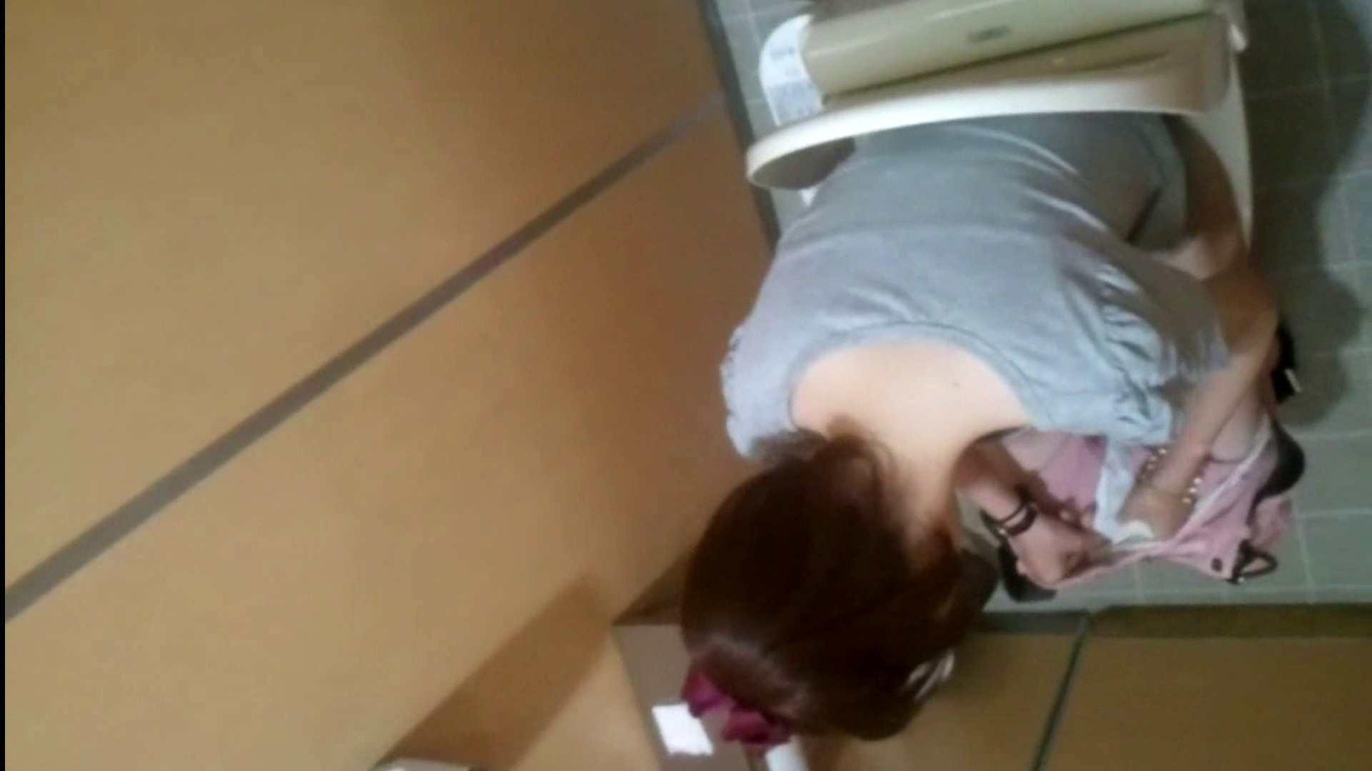 化粧室絵巻 商い場編 VOL.07 高画質 スケベ動画紹介 84枚 43