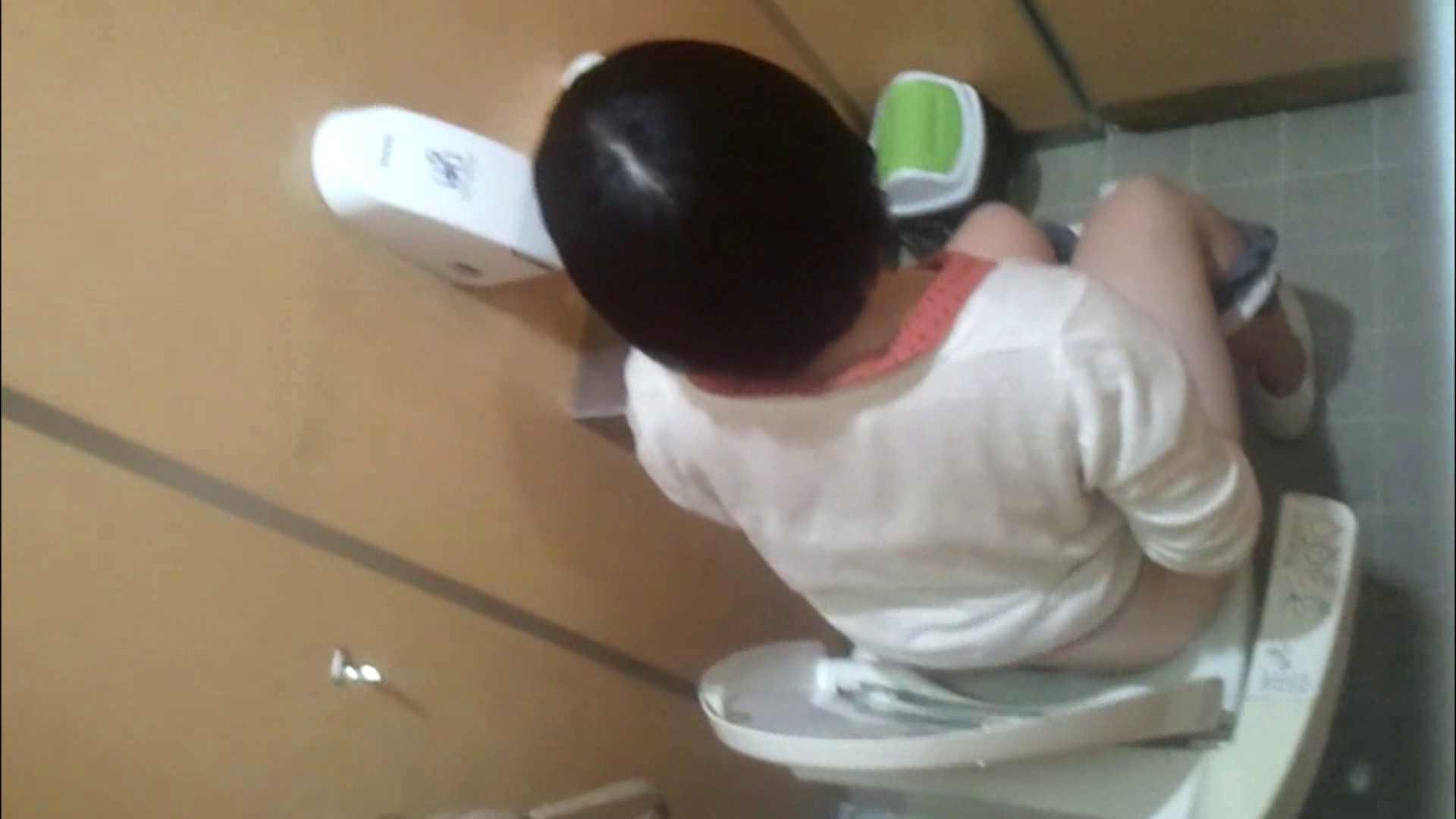 化粧室絵巻 商い場編 VOL.09 ちょっと追ったりしてみました。 女子トイレ アダルト動画キャプチャ 98枚 53