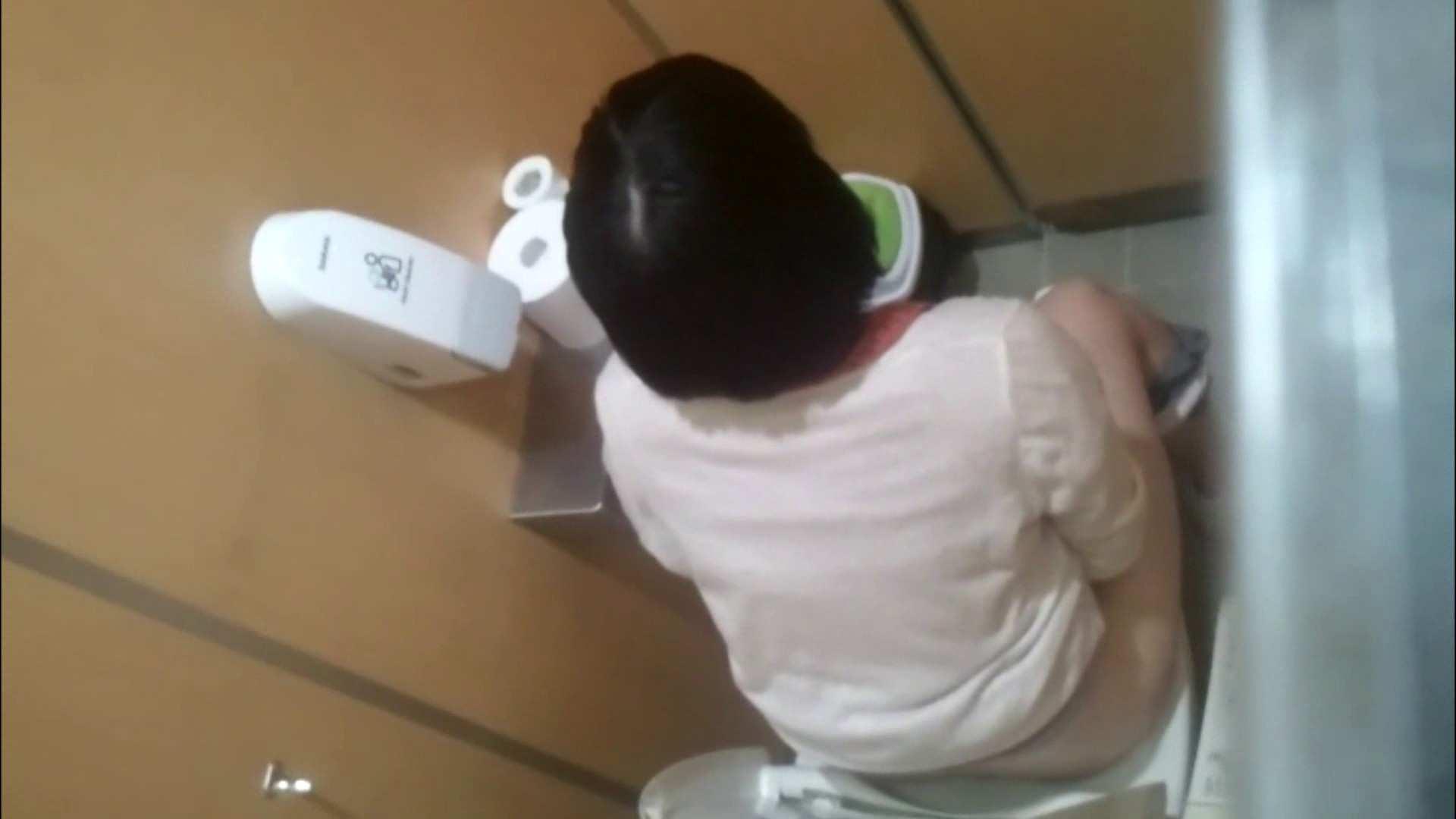 化粧室絵巻 商い場編 VOL.09 ちょっと追ったりしてみました。 トイレ盗撮 アダルト動画キャプチャ 98枚 56