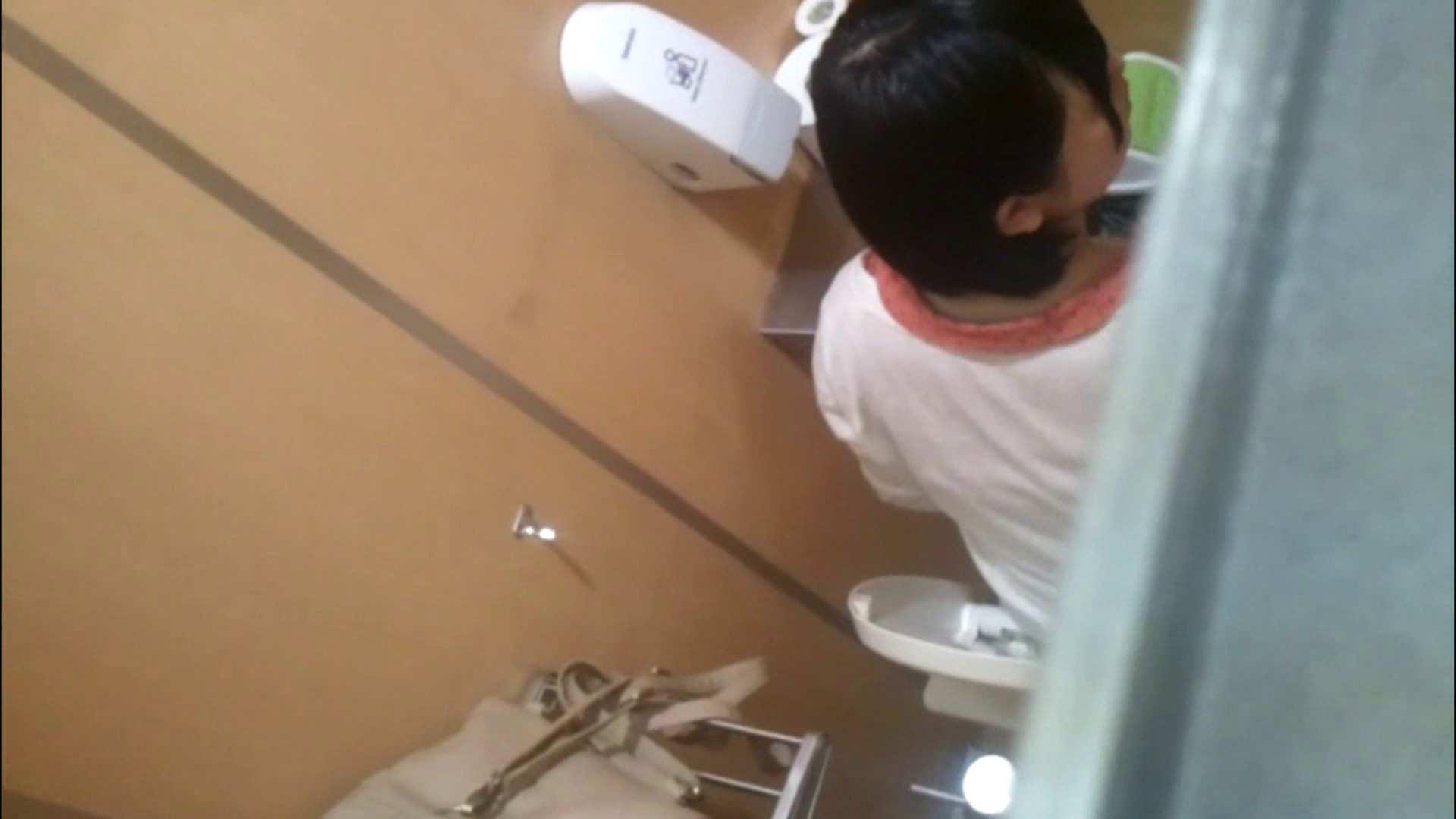 化粧室絵巻 商い場編 VOL.09 ちょっと追ったりしてみました。 女子トイレ アダルト動画キャプチャ 98枚 89
