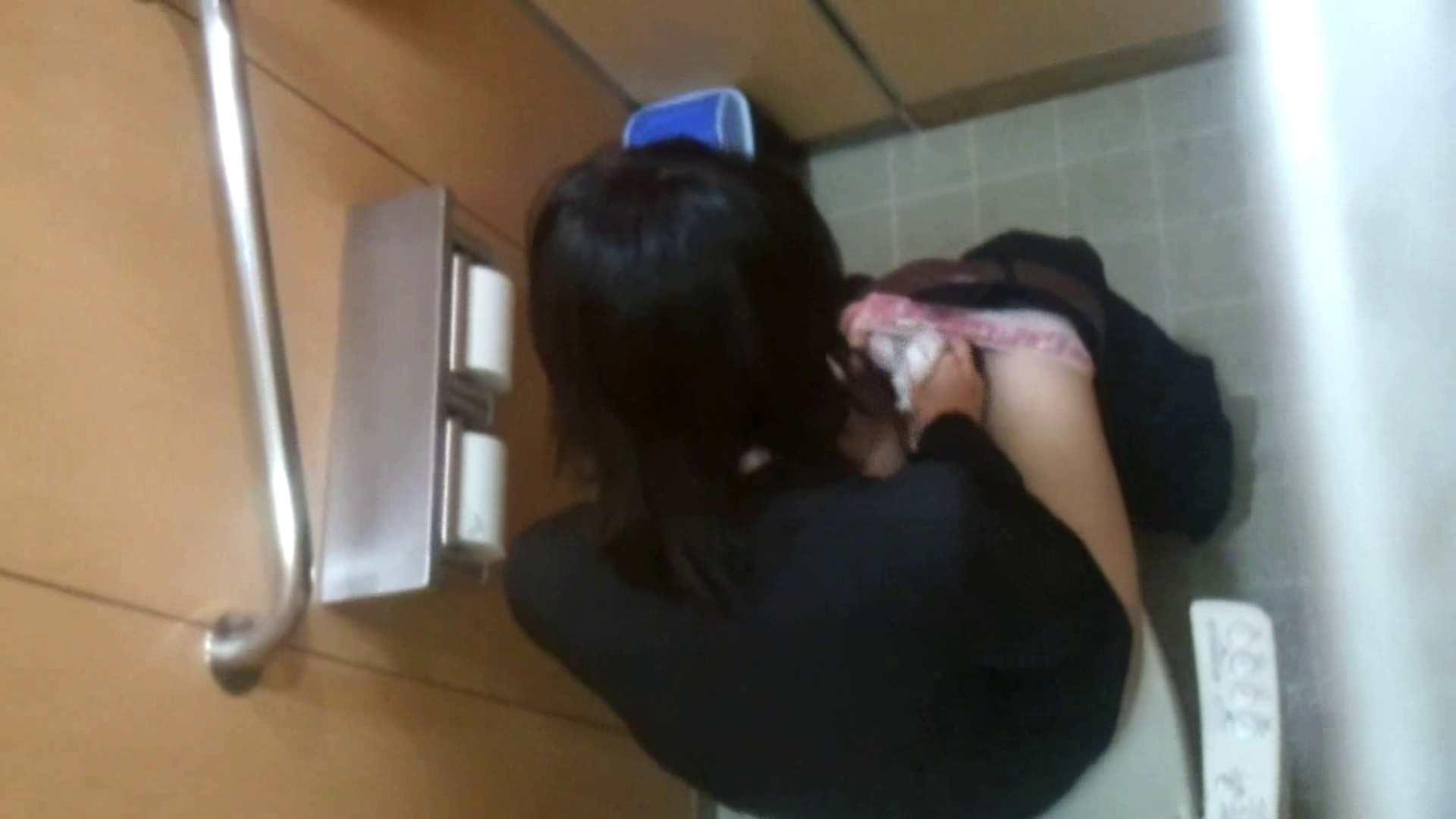 化粧室絵巻 商い場編 VOL.14 洗面所のぞき | 高画質  78枚 41
