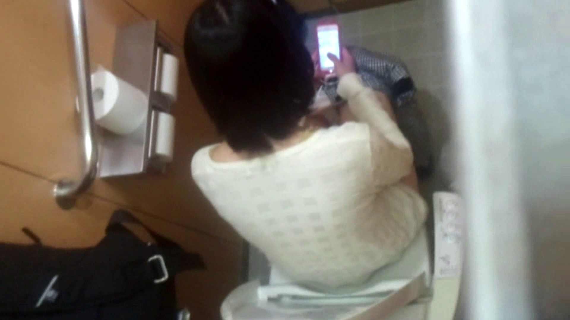 化粧室絵巻 商い場編 VOL.15 お姉さんのSEX 濡れ場動画紹介 78枚 28