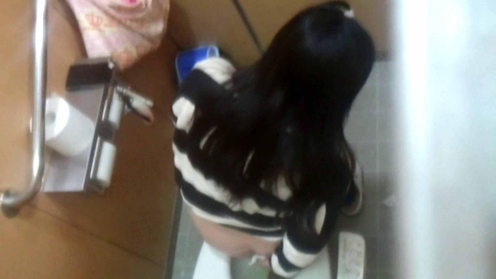 化粧室絵巻 商い場編 VOL.15 お姉さんのSEX 濡れ場動画紹介 78枚 78