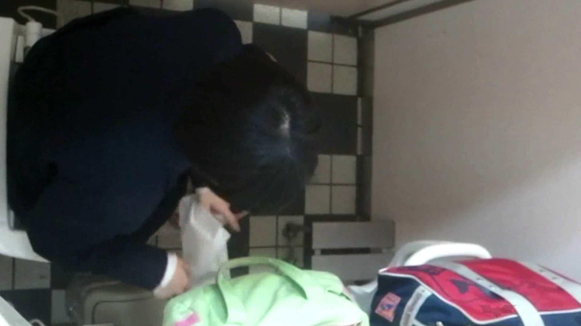 ▲復活限定D▲化粧室絵巻 駅舎編 VOL.03 おっと!ワカメ、多め。 洗面所のぞき  79枚 20