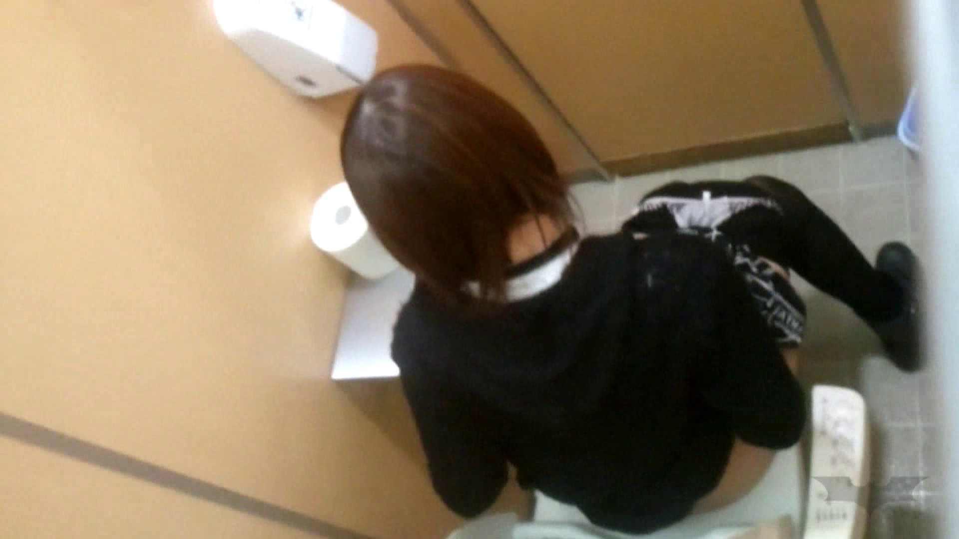 化粧室絵巻 商い場編 VOL.20 お姉さんのSEX すけべAV動画紹介 81枚 3