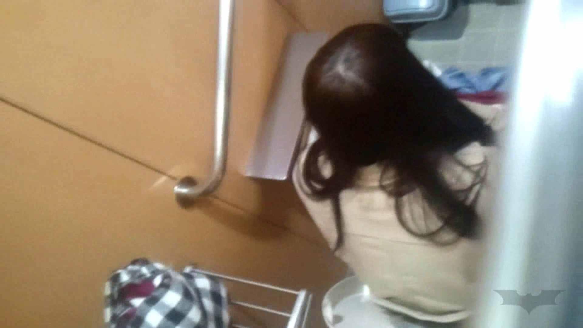 化粧室絵巻 商い場編 VOL.20 お姉さんのSEX すけべAV動画紹介 81枚 8
