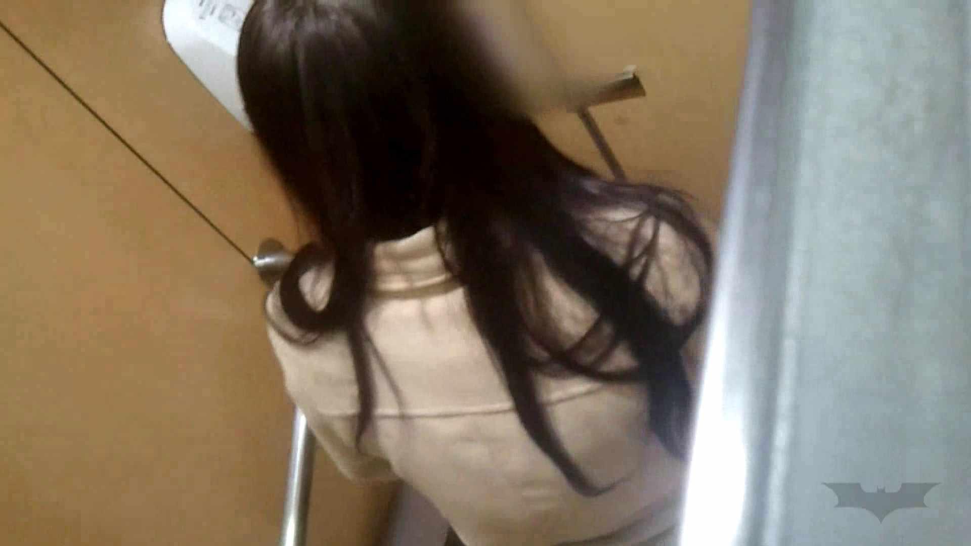化粧室絵巻 商い場編 VOL.20 お姉さんのSEX すけべAV動画紹介 81枚 73