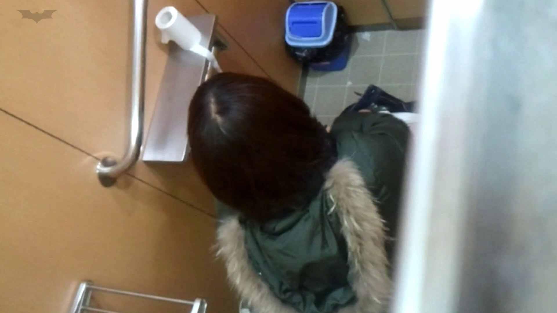 化粧室絵巻 商い場編 VOL.21 洗面所のぞき | ギャル達  105枚 105