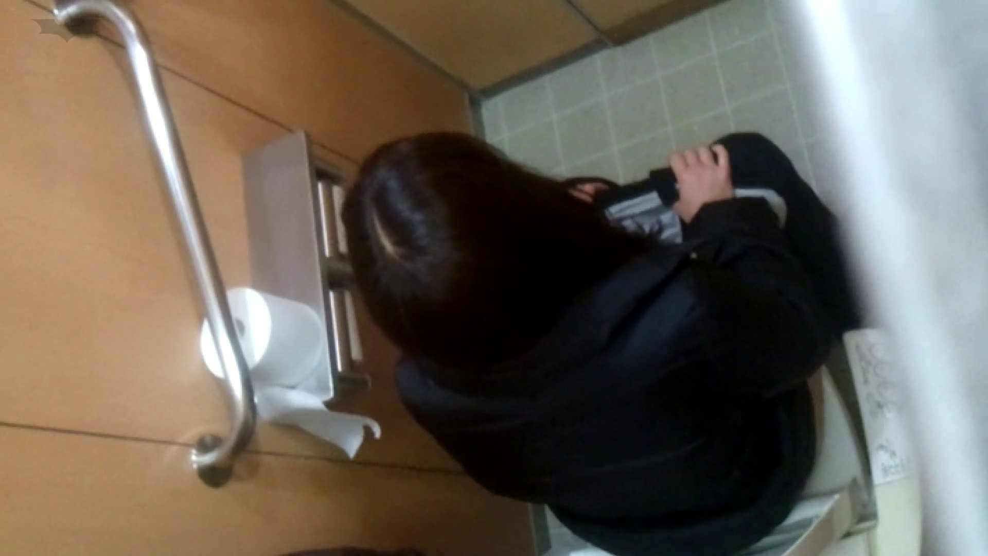 化粧室絵巻 商い場編 VOL.25 洗面所のぞき SEX無修正画像 101枚 9