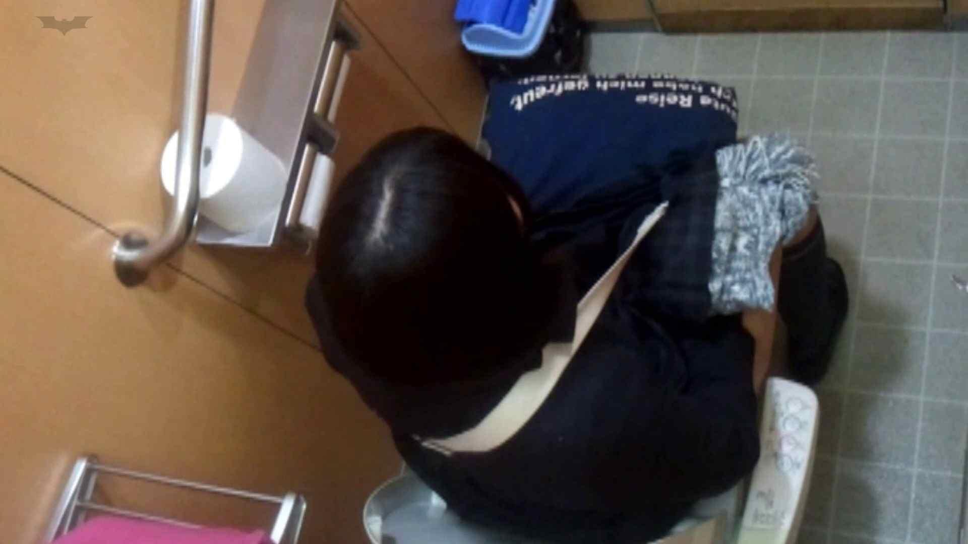 化粧室絵巻 商い場編 VOL.27 洗面所のぞき オマンコ無修正動画無料 108枚 38