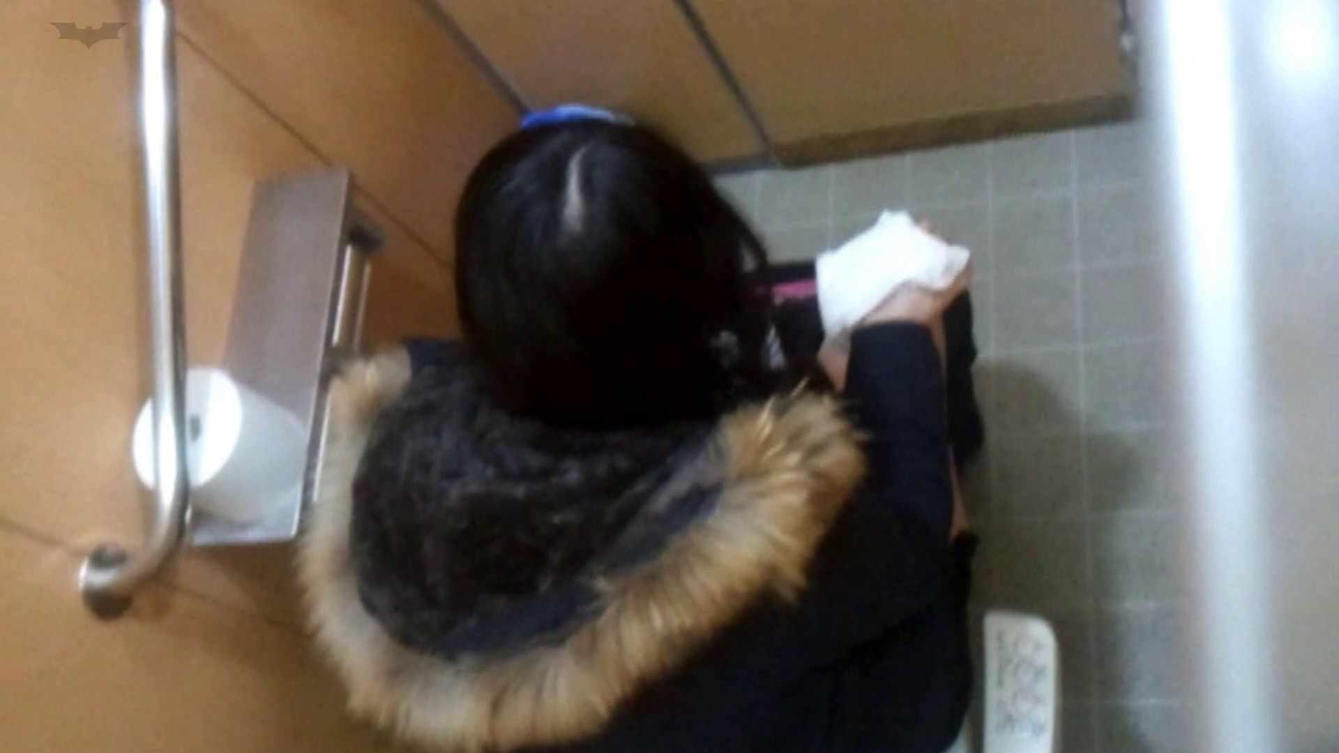化粧室絵巻 商い場編 VOL.27 洗面所のぞき オマンコ無修正動画無料 108枚 63