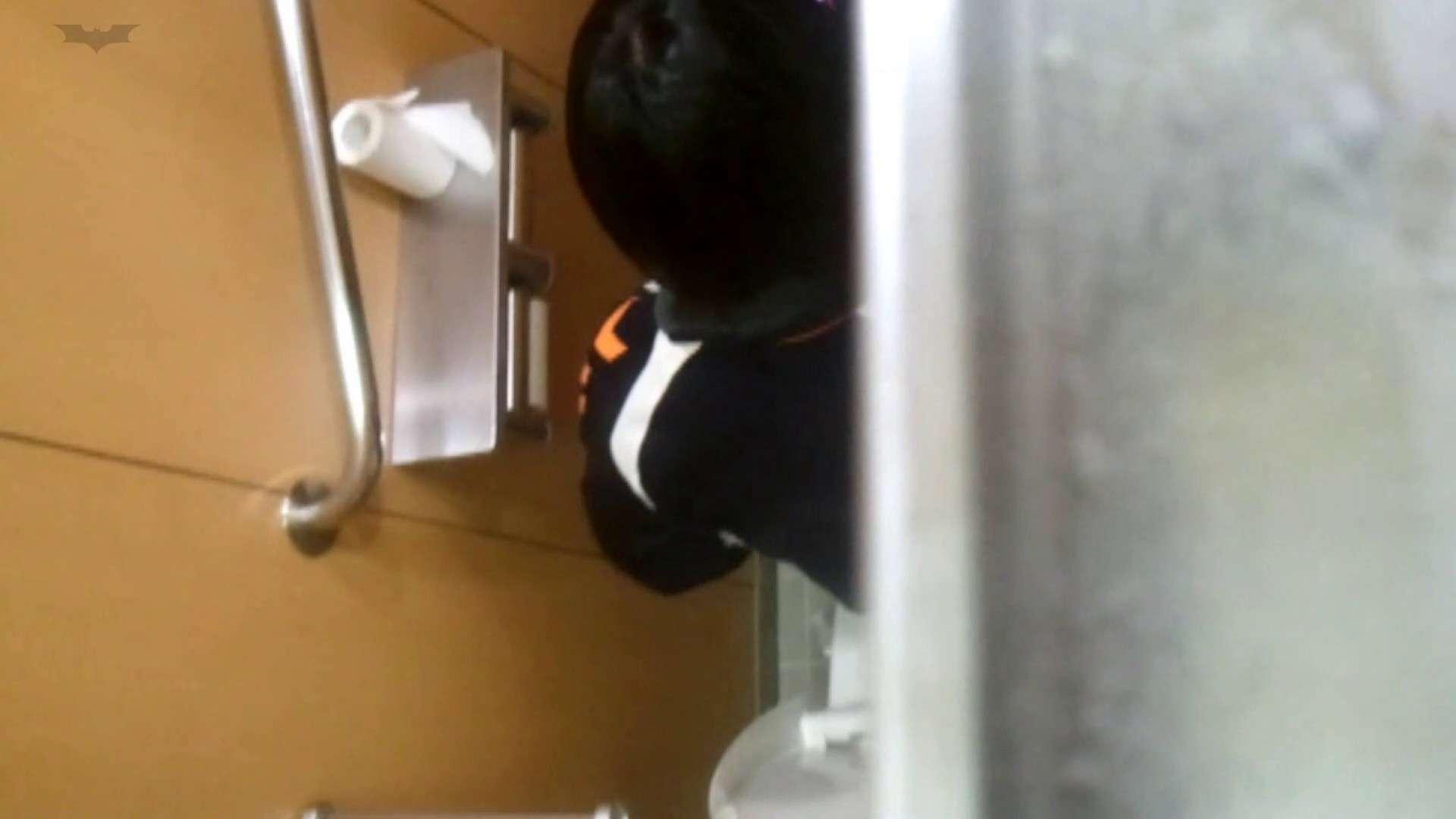 化粧室絵巻 商い場編 VOL.27 洗面所のぞき オマンコ無修正動画無料 108枚 83