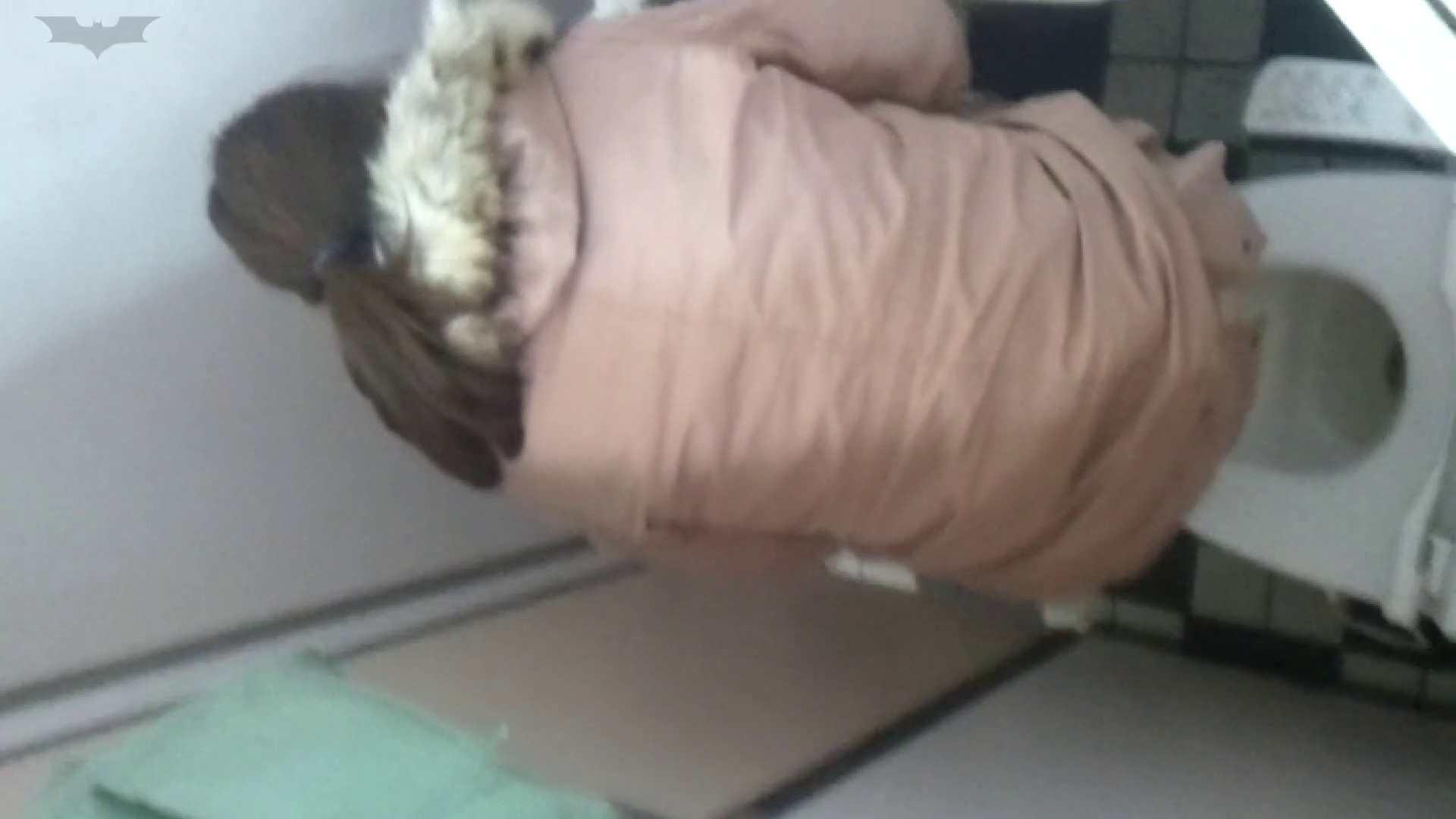 化粧室絵巻 駅舎編 VOL.11 大量、大量!! 高画質 SEX無修正画像 86枚 79