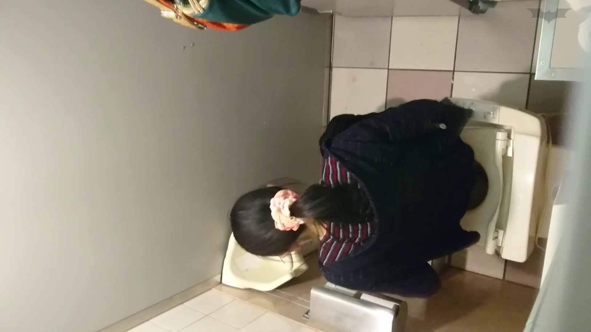 化粧室絵巻 ショッピングモール編 VOL.18 丸見え オマンコ無修正動画無料 108枚 48