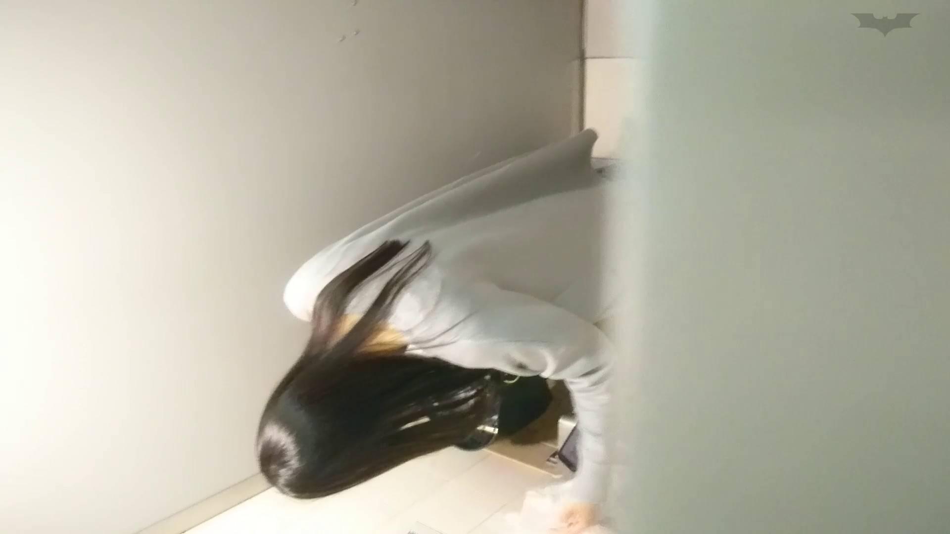 化粧室絵巻 ショッピングモール編 VOL.21 丸見え AV動画キャプチャ 109枚 24