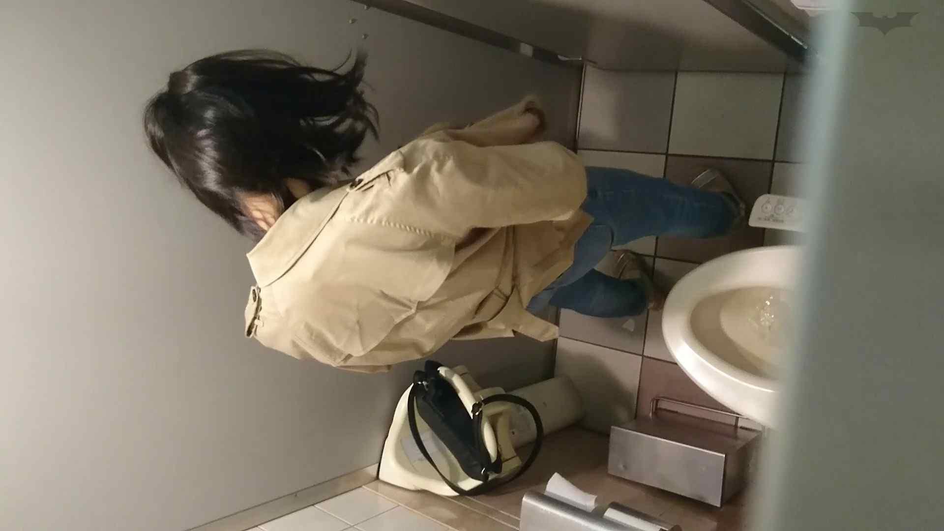 化粧室絵巻 ショッピングモール編 VOL.22 高評価 ヌード画像 111枚 15
