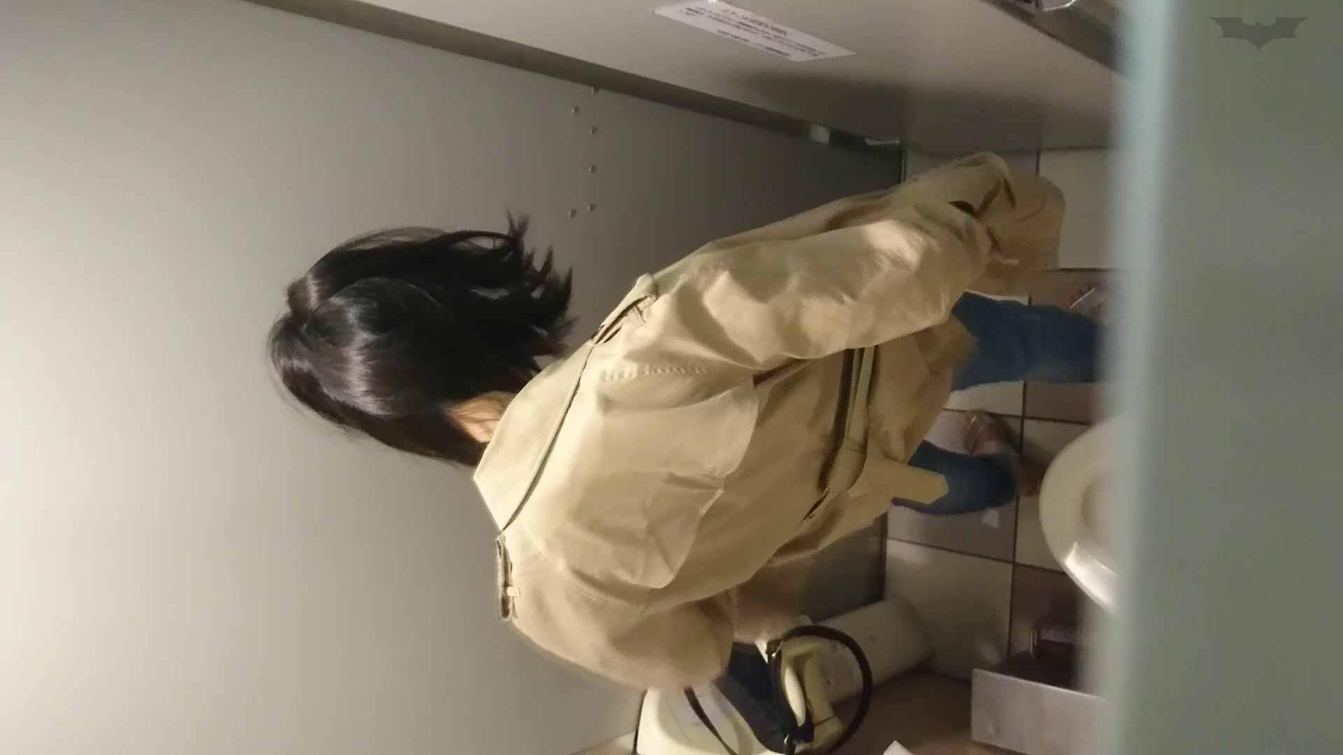 化粧室絵巻 ショッピングモール編 VOL.22 丸見え  111枚 24
