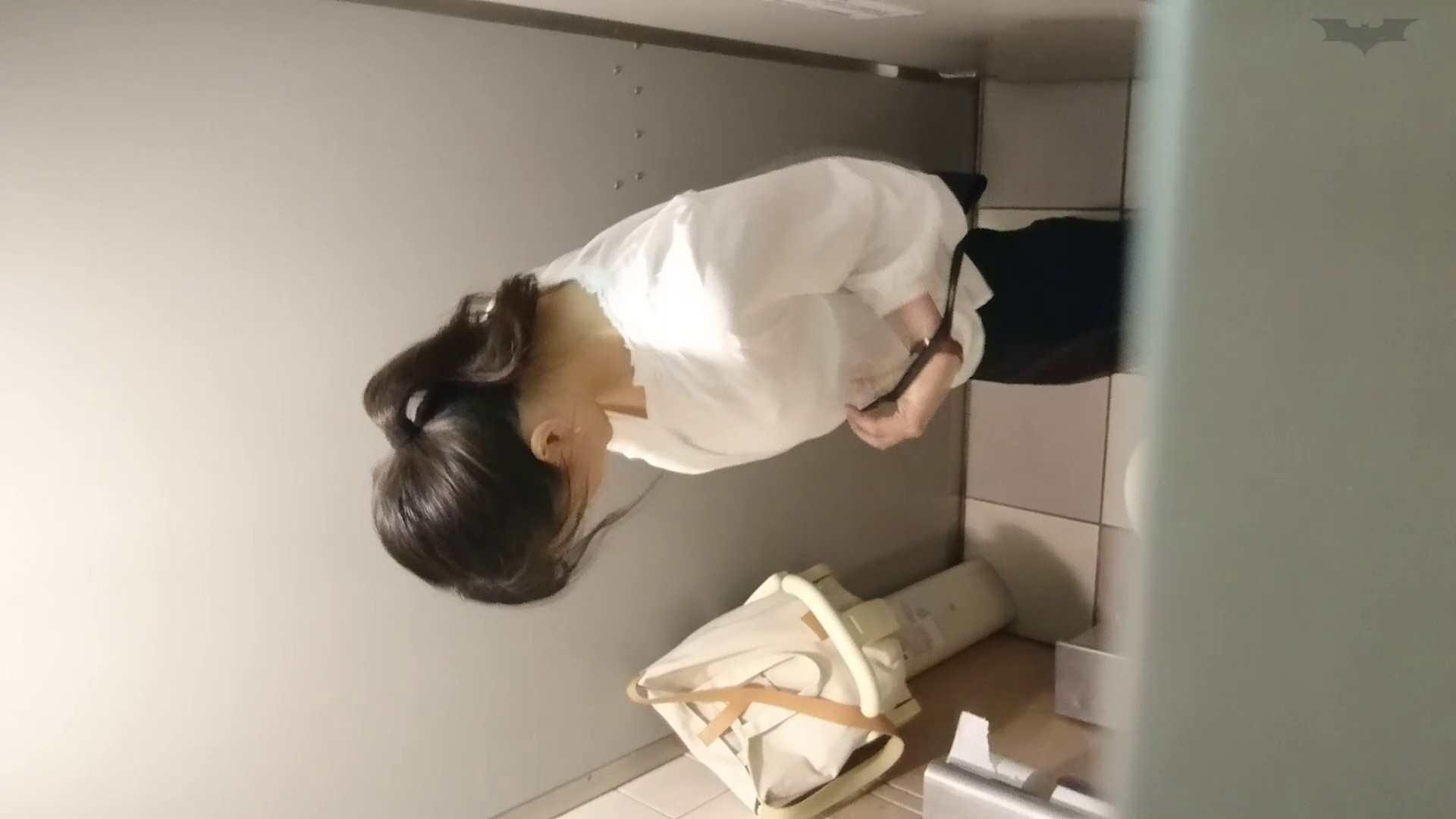 化粧室絵巻 ショッピングモール編 VOL.22 高画質 ヌード画像 111枚 38
