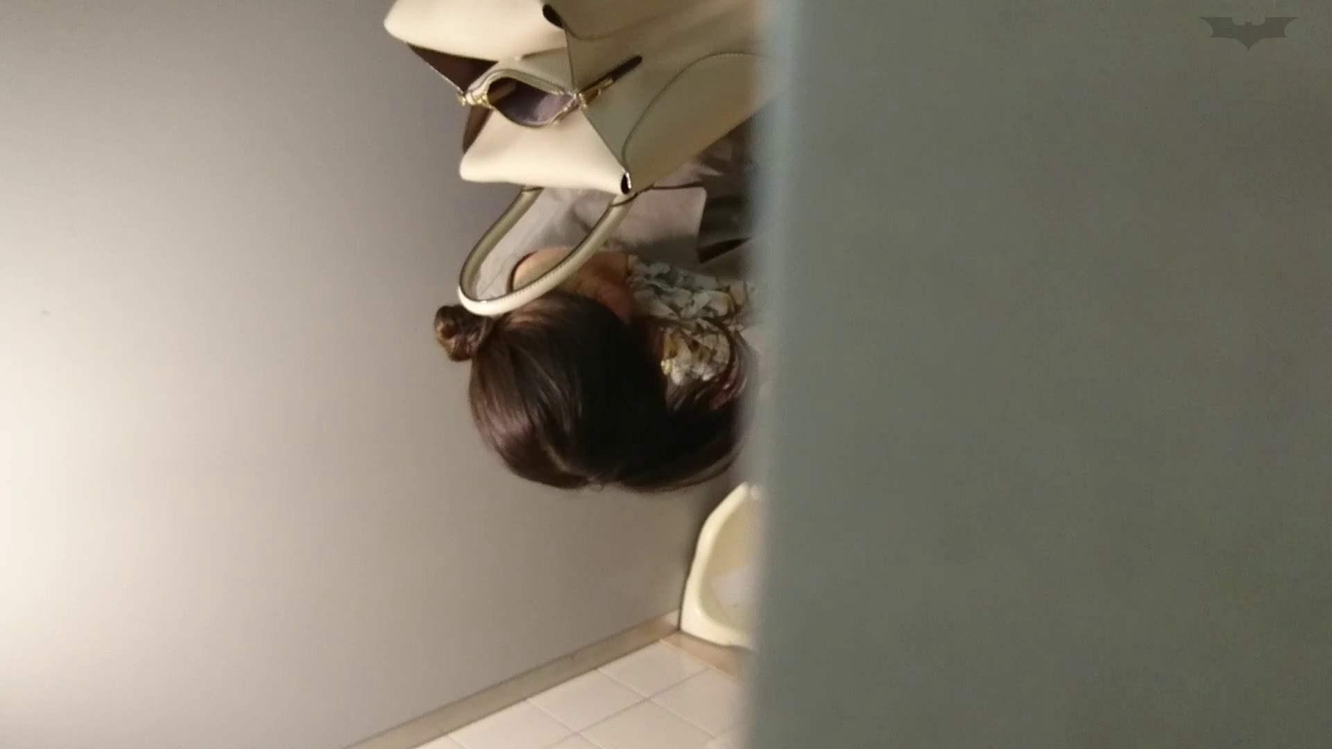 化粧室絵巻 ショッピングモール編 VOL.22 丸見え  111枚 72