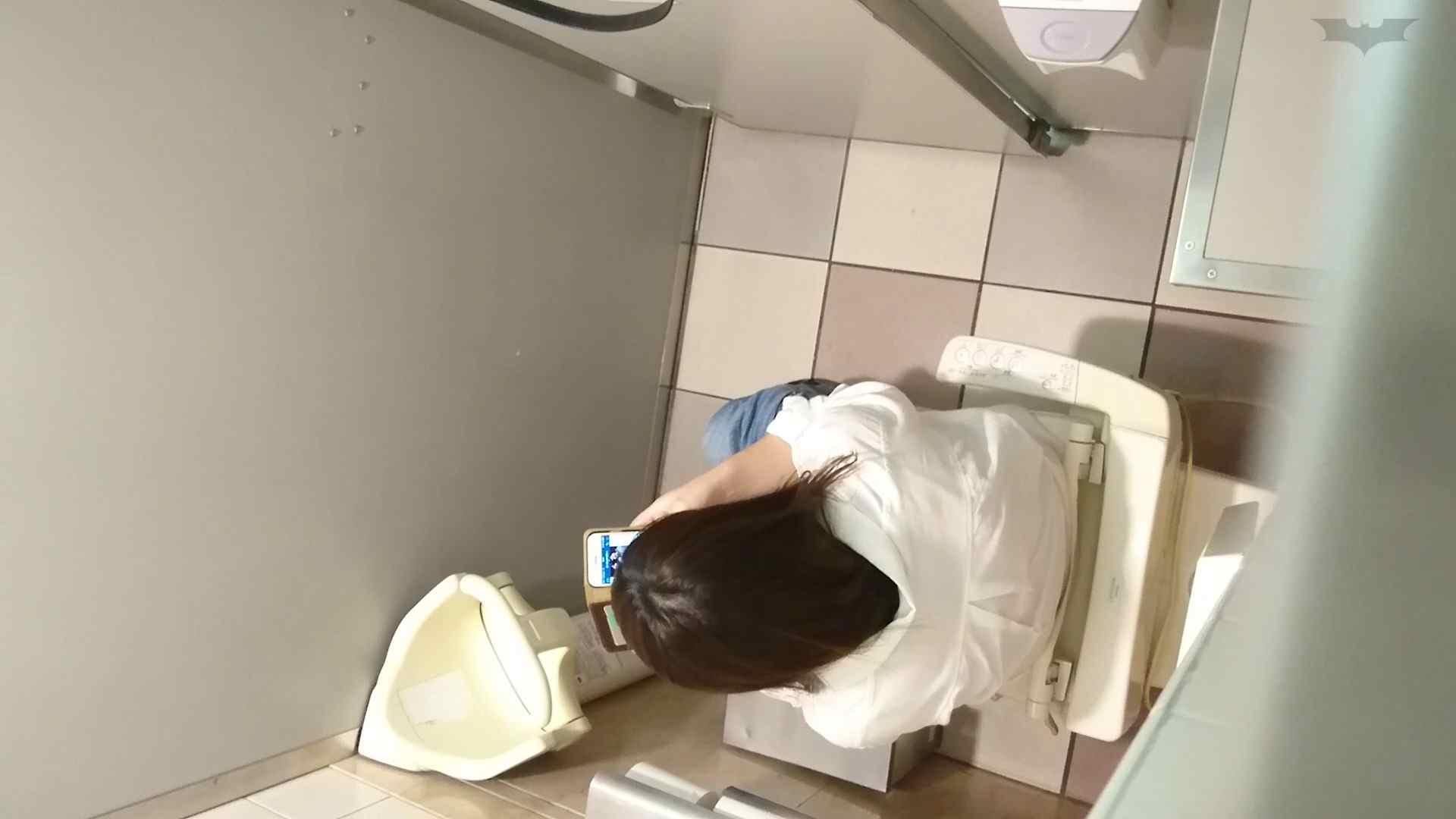 化粧室絵巻 ショッピングモール編 VOL.22 洗面所のぞき AV動画キャプチャ 111枚 85