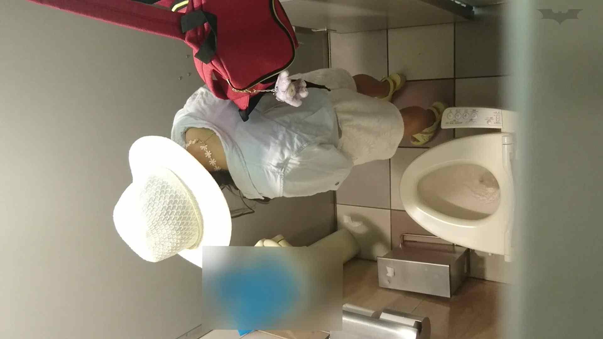 化粧室絵巻 ショッピングモール編 VOL.24 むっちりガール おめこ無修正動画無料 109枚 8