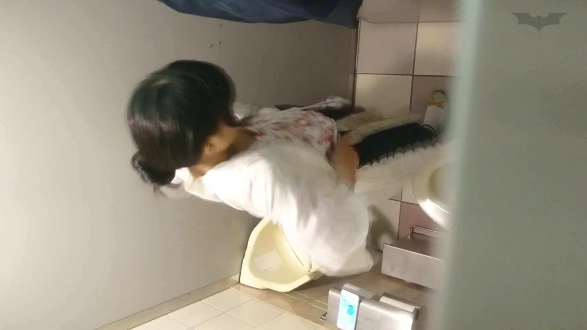 化粧室絵巻 ショッピングモール編 VOL.25 洗面所のぞき おめこ無修正動画無料 94枚 15