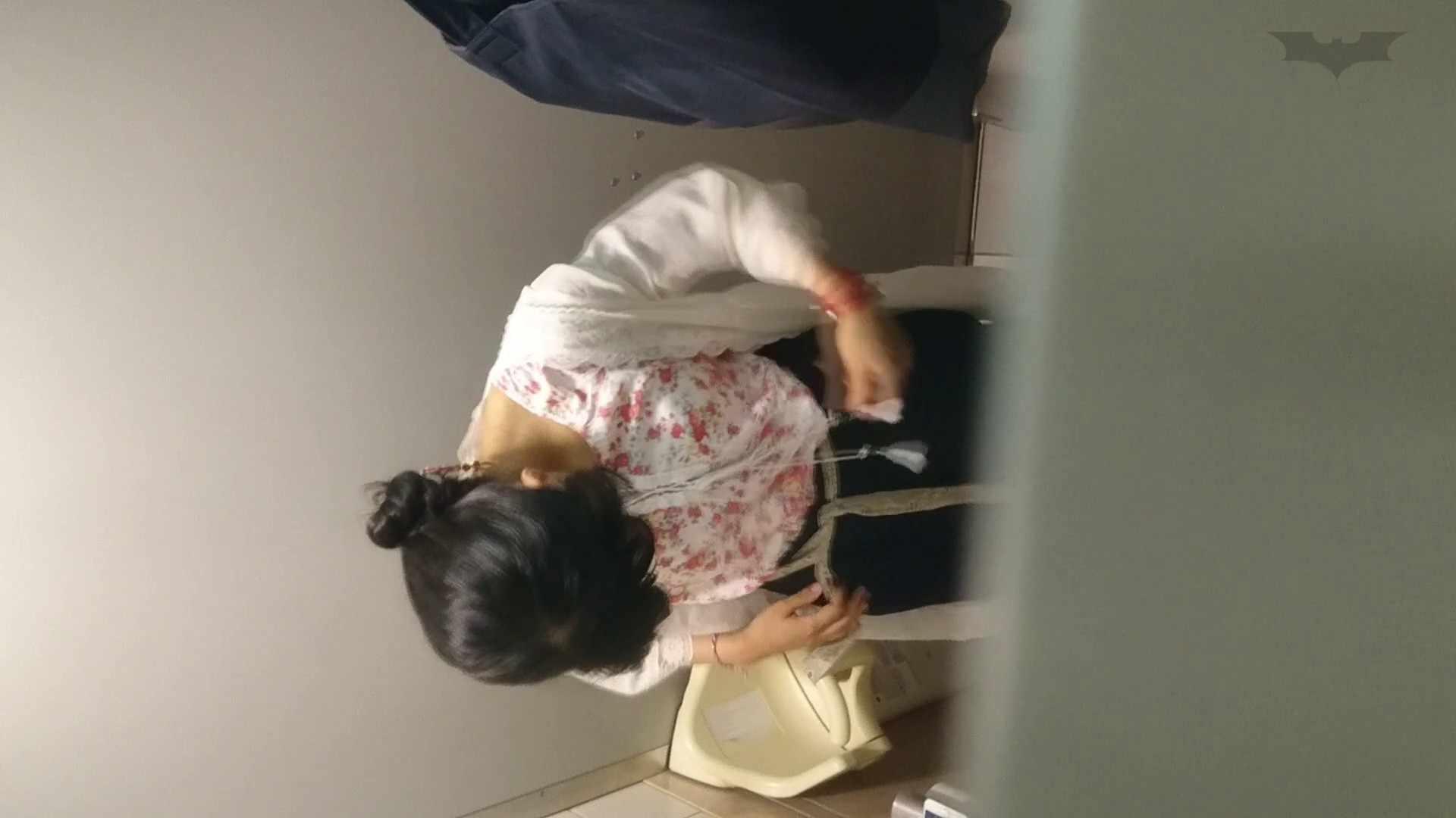 化粧室絵巻 ショッピングモール編 VOL.25 ギャル達 ワレメ無修正動画無料 94枚 20
