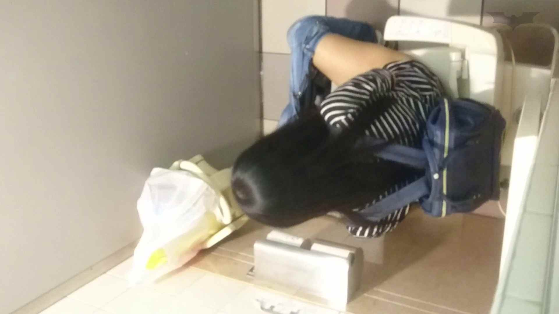 化粧室絵巻 ショッピングモール編 VOL.25 高評価 すけべAV動画紹介 94枚 71