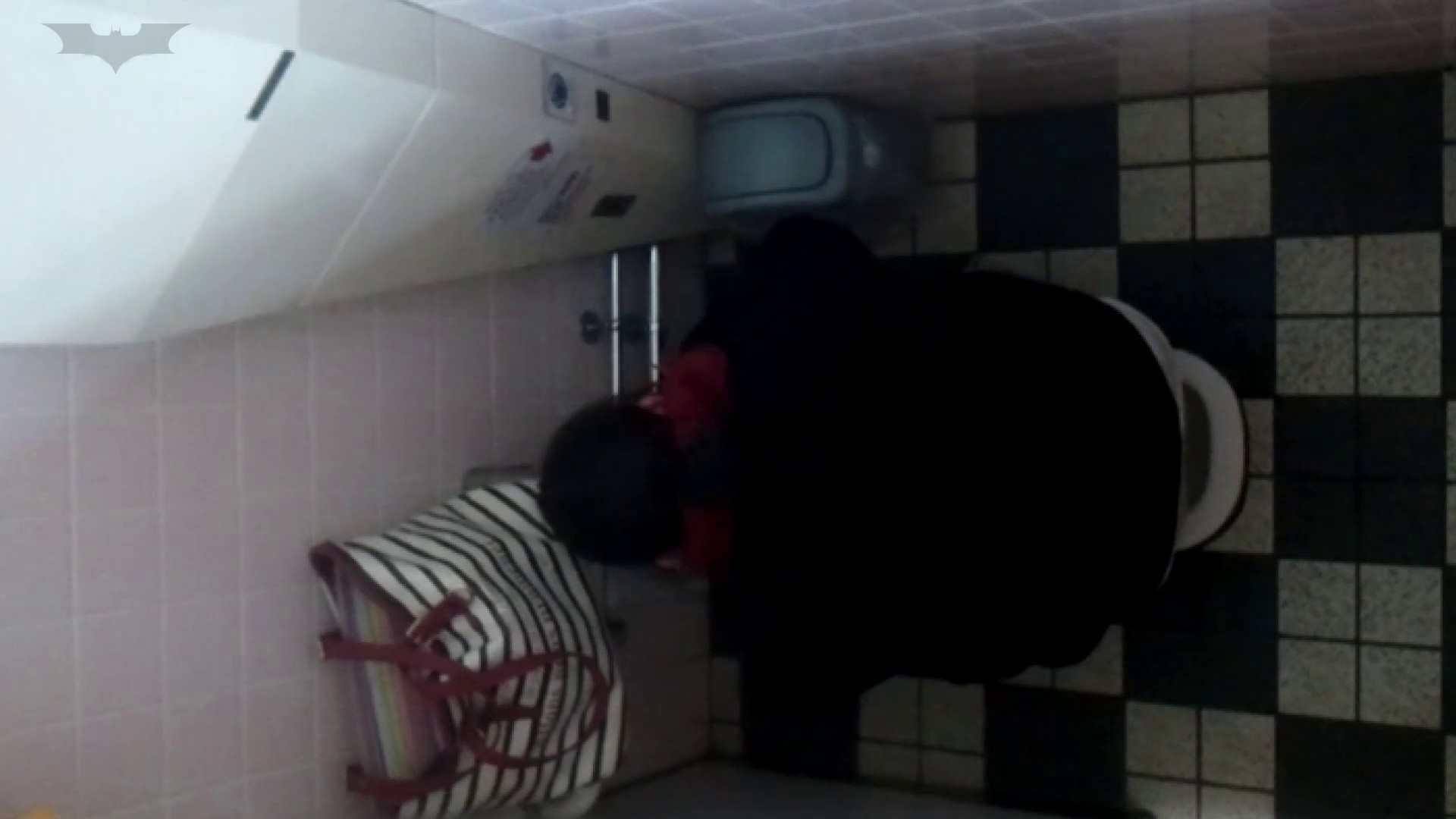 化粧室絵巻 駅舎編 VOL.17 後ろ姿美人のおねぇたん!! 高画質 ワレメ無修正動画無料 106枚 34