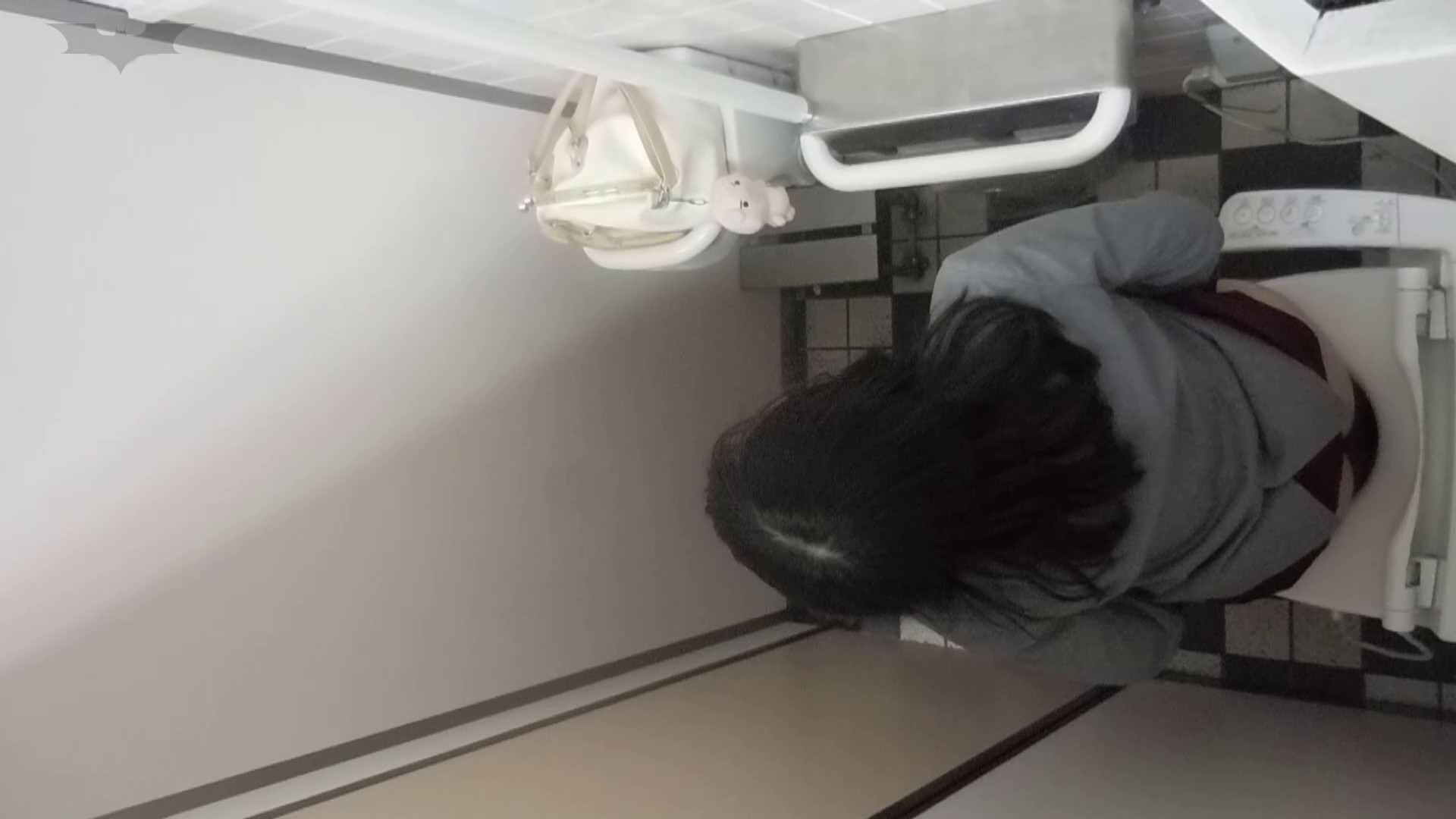化粧室絵巻 駅舎編 VOL.21 ヨリドリミドリ!!選びたい放題です。 洗面所のぞき 戯れ無修正画像 89枚 19
