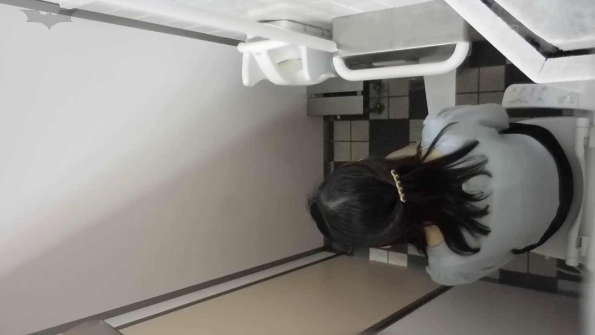 化粧室絵巻 駅舎編 VOL.21 ヨリドリミドリ!!選びたい放題です。 ギャル達 AV無料 89枚 37