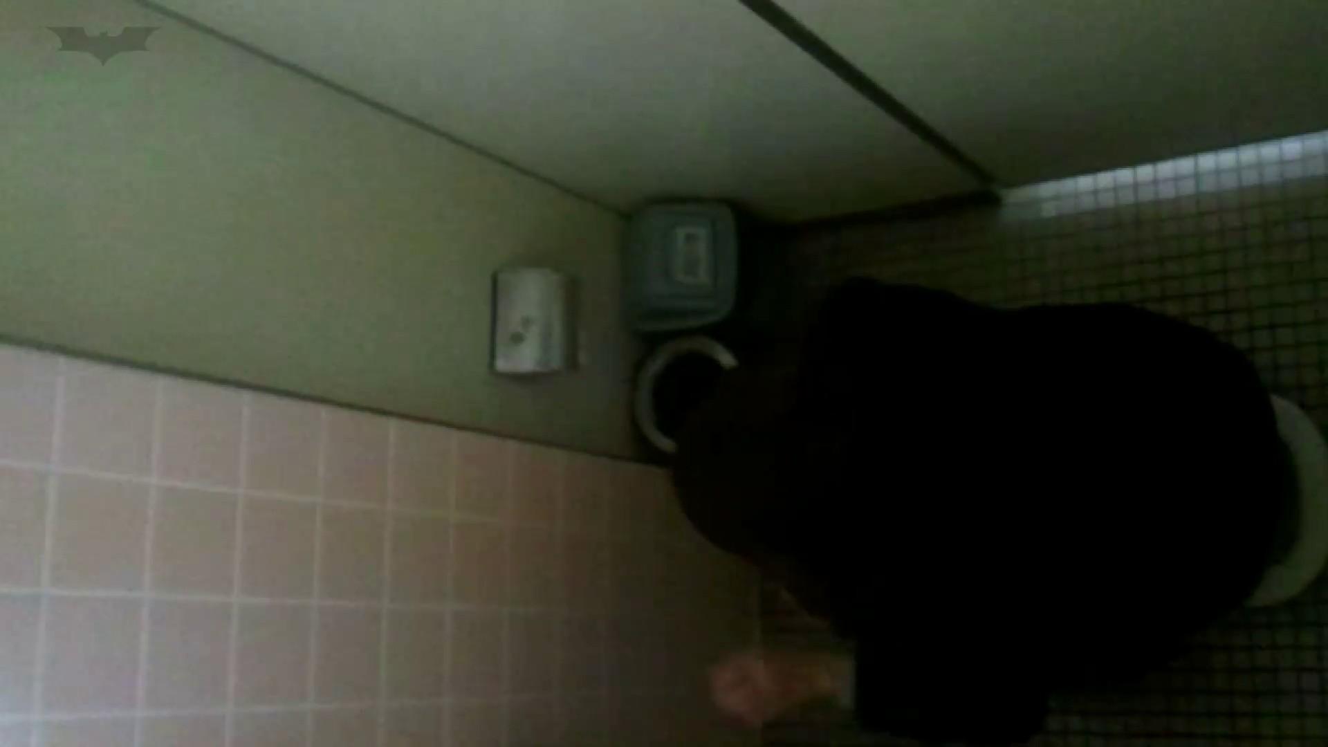 トイレ盗撮 化粧室絵巻 番外編 VOL.26 怪盗ジョーカー