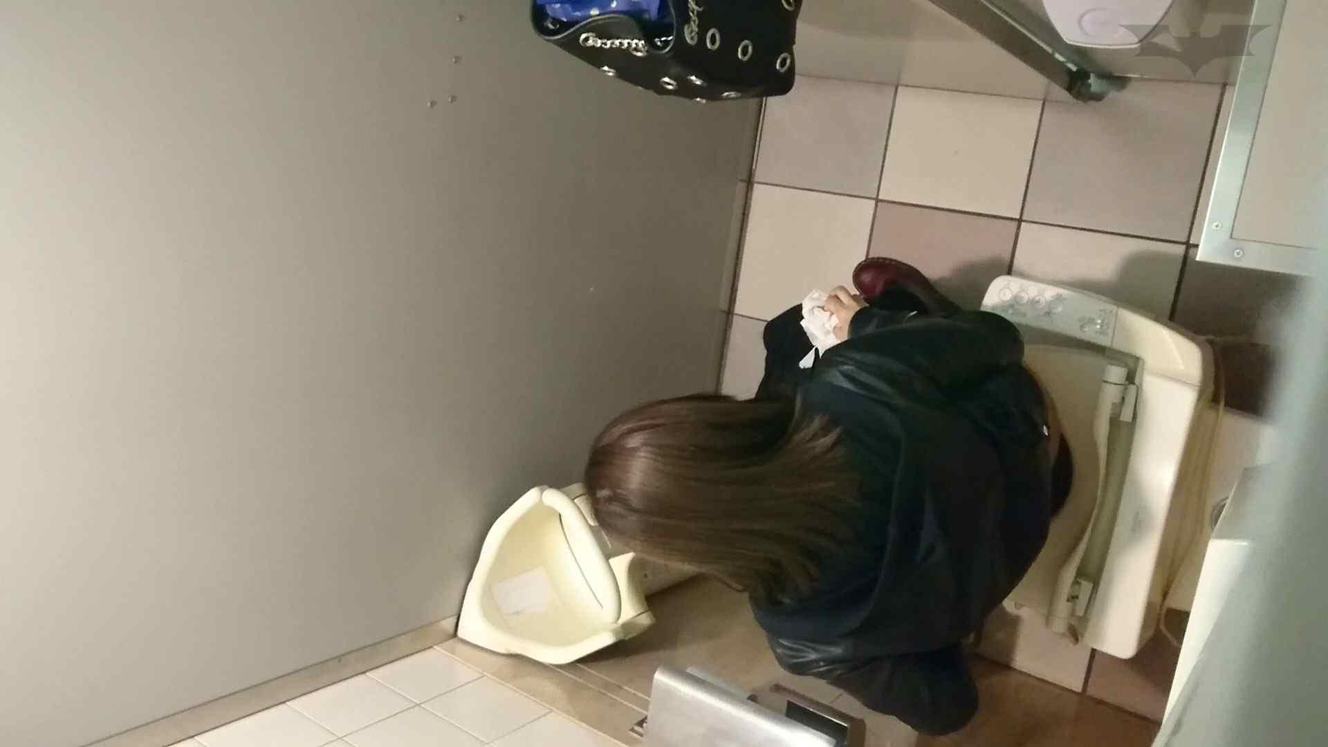 化粧室絵巻 ショッピングモール編 VOL.12 丸見え 戯れ無修正画像 89枚 11