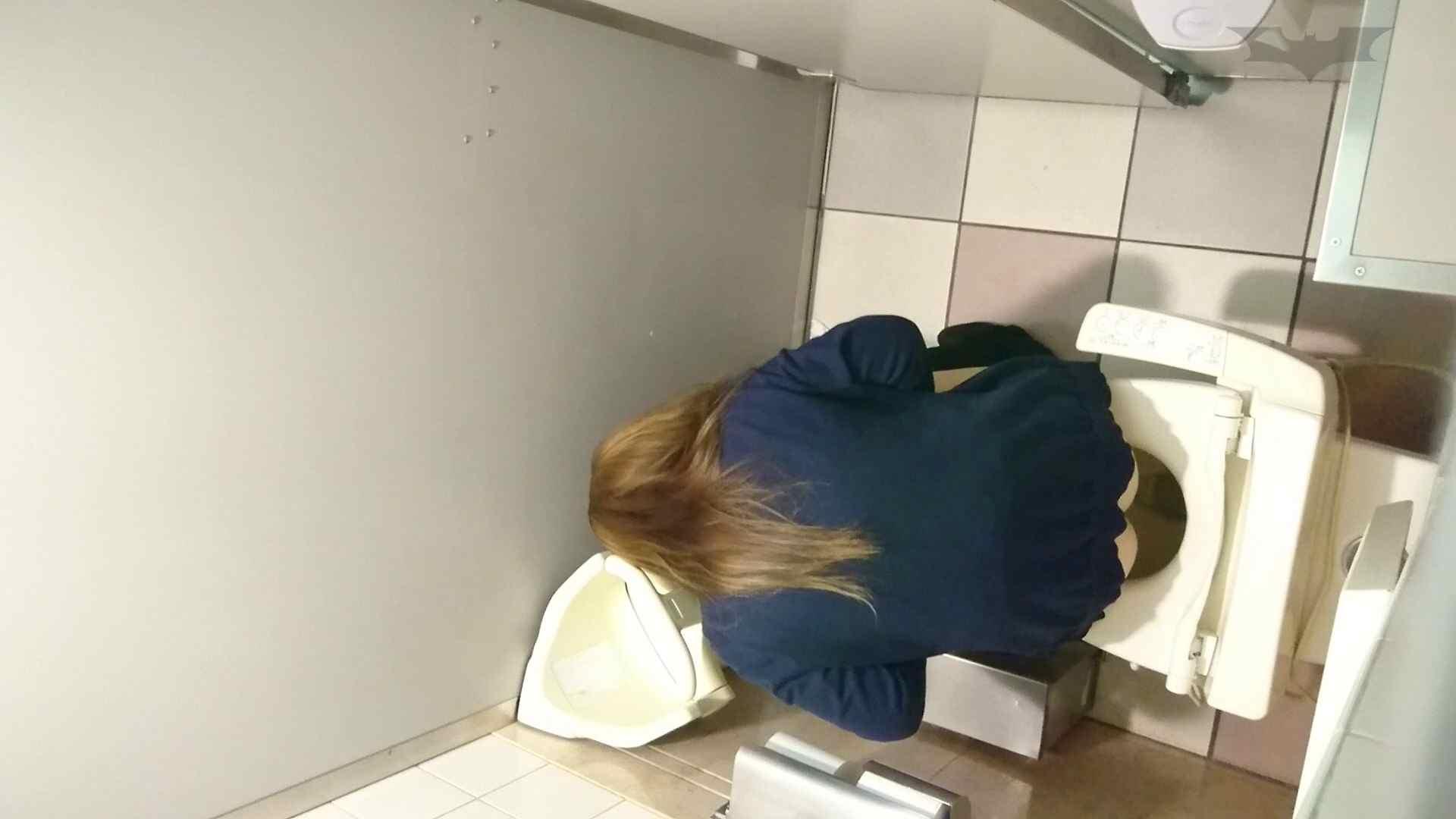 化粧室絵巻 ショッピングモール編 VOL.12 美肌 戯れ無修正画像 89枚 36