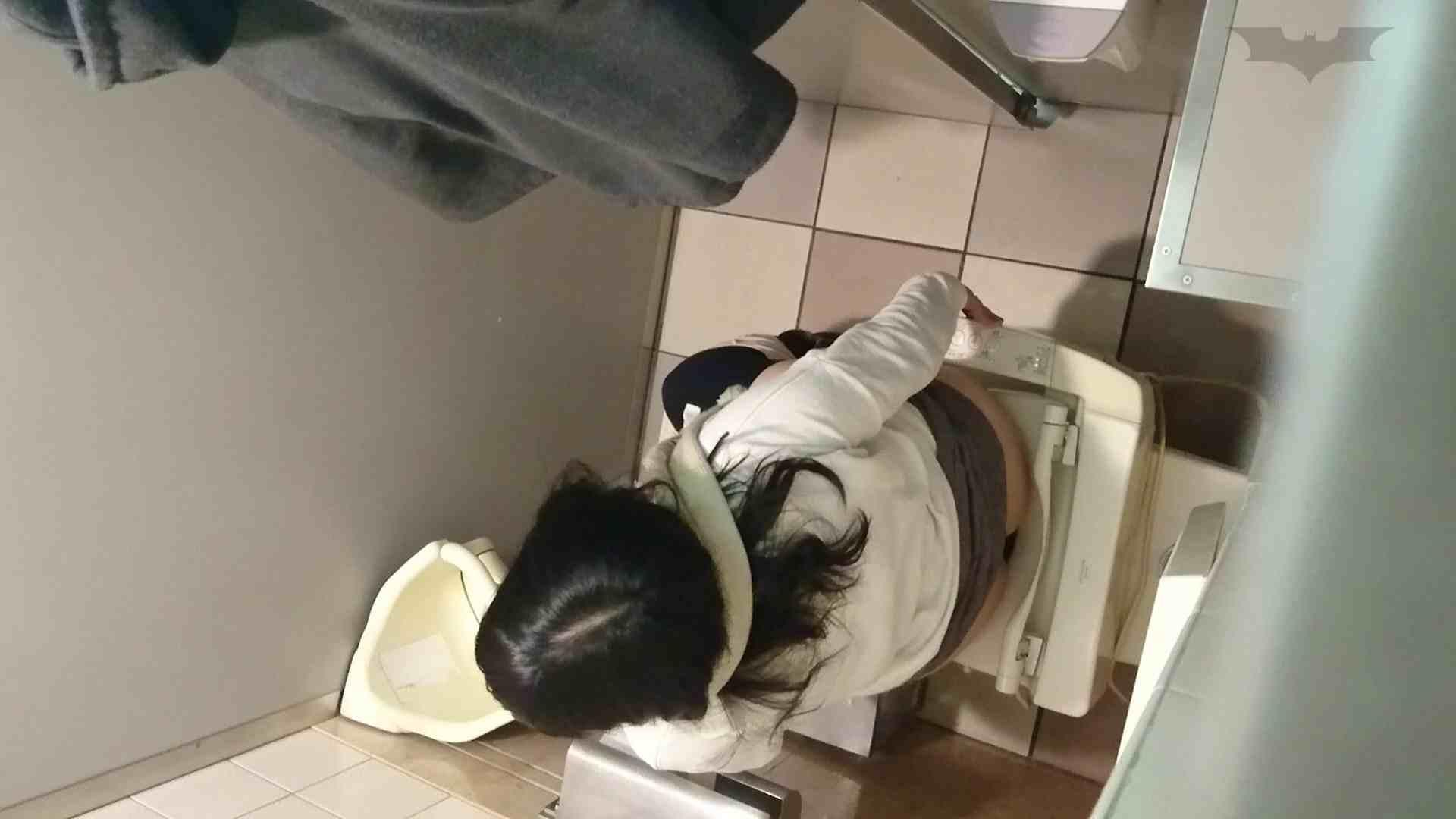 化粧室絵巻 ショッピングモール編 VOL.12 盛合せ  89枚 72