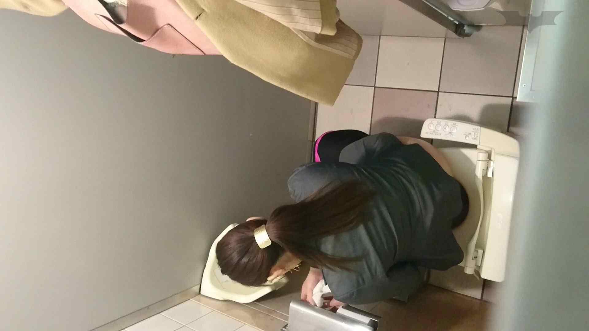 化粧室絵巻 ショッピングモール編 VOL.15 美肌 ワレメ無修正動画無料 107枚 44
