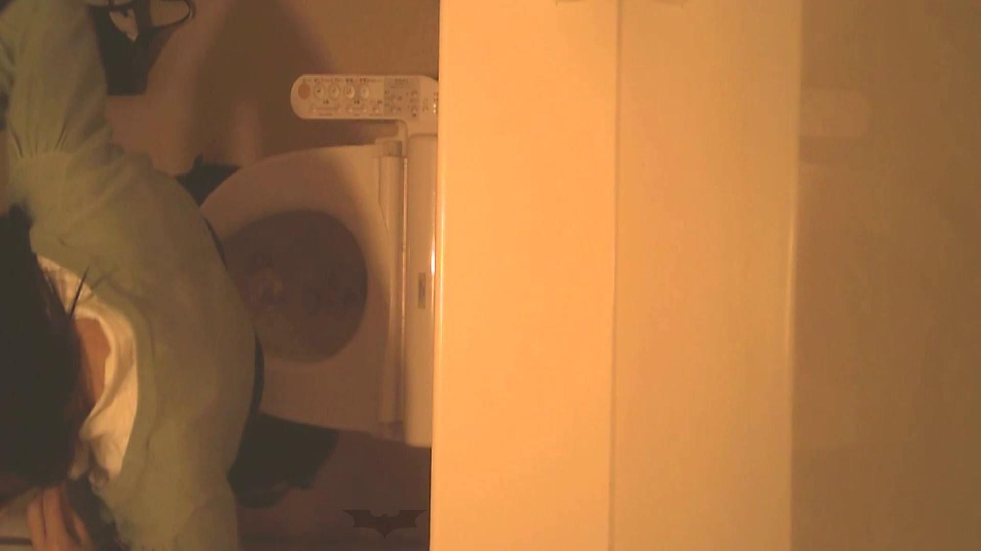潜入!!全国女子洗面所盗撮 Vol.07 高画質 おまんこ動画流出 82枚 36