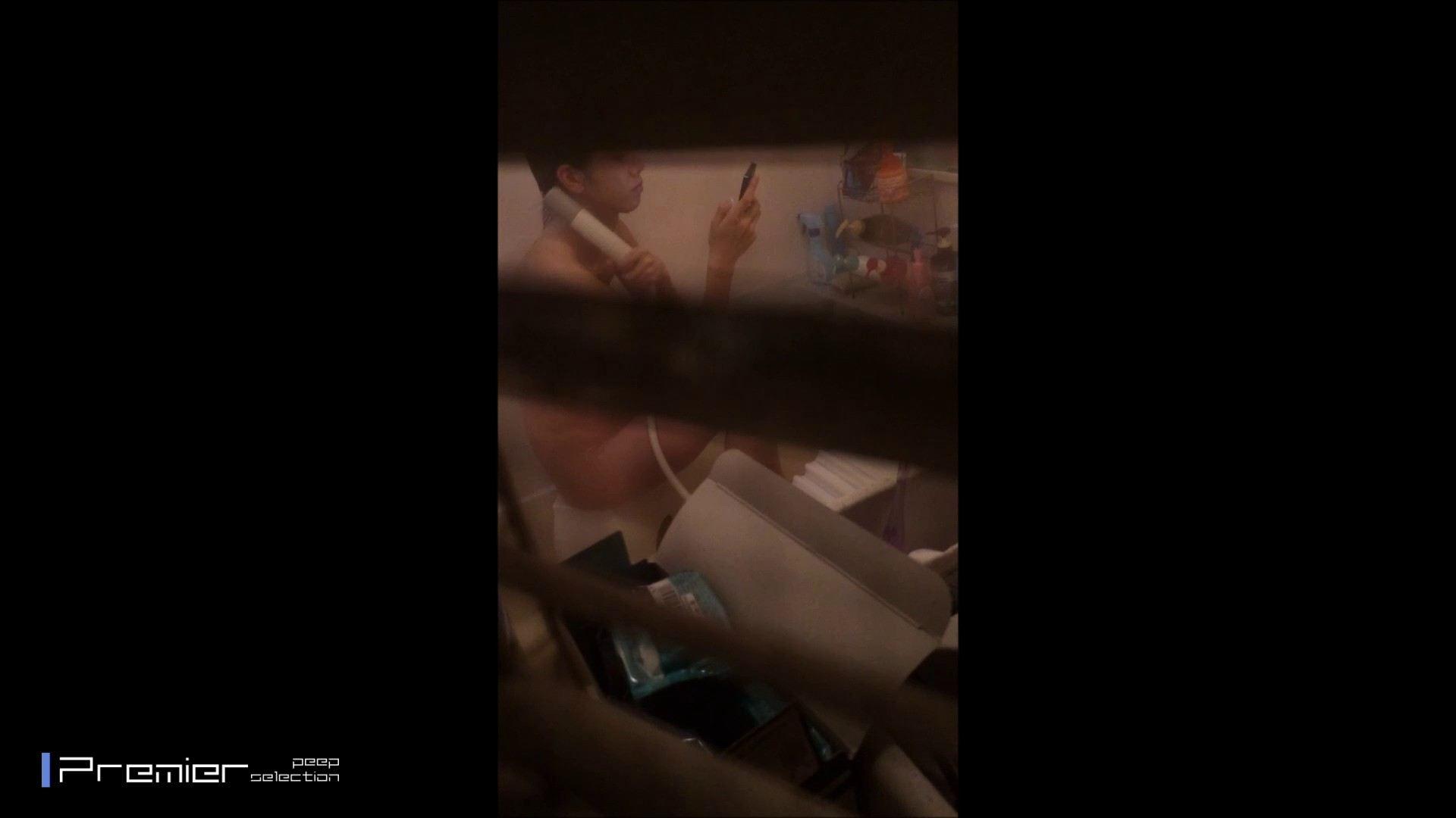 高画質フルハイビジョン スレンダー美女の入浴 乙女の風呂場 Vol.04 細身体型 えろ無修正画像 76枚 19