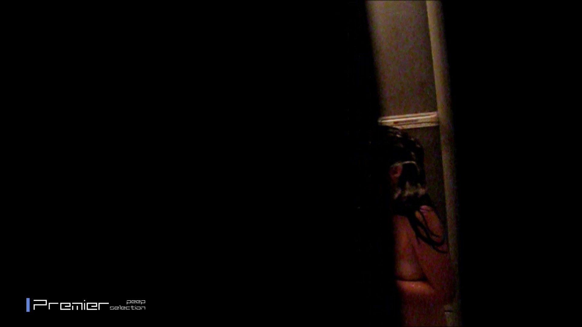 隙間撮り!黒髪美女の痴態 乙女の風呂場 Vol.11 桃色乳首   ギャル達  95枚 14