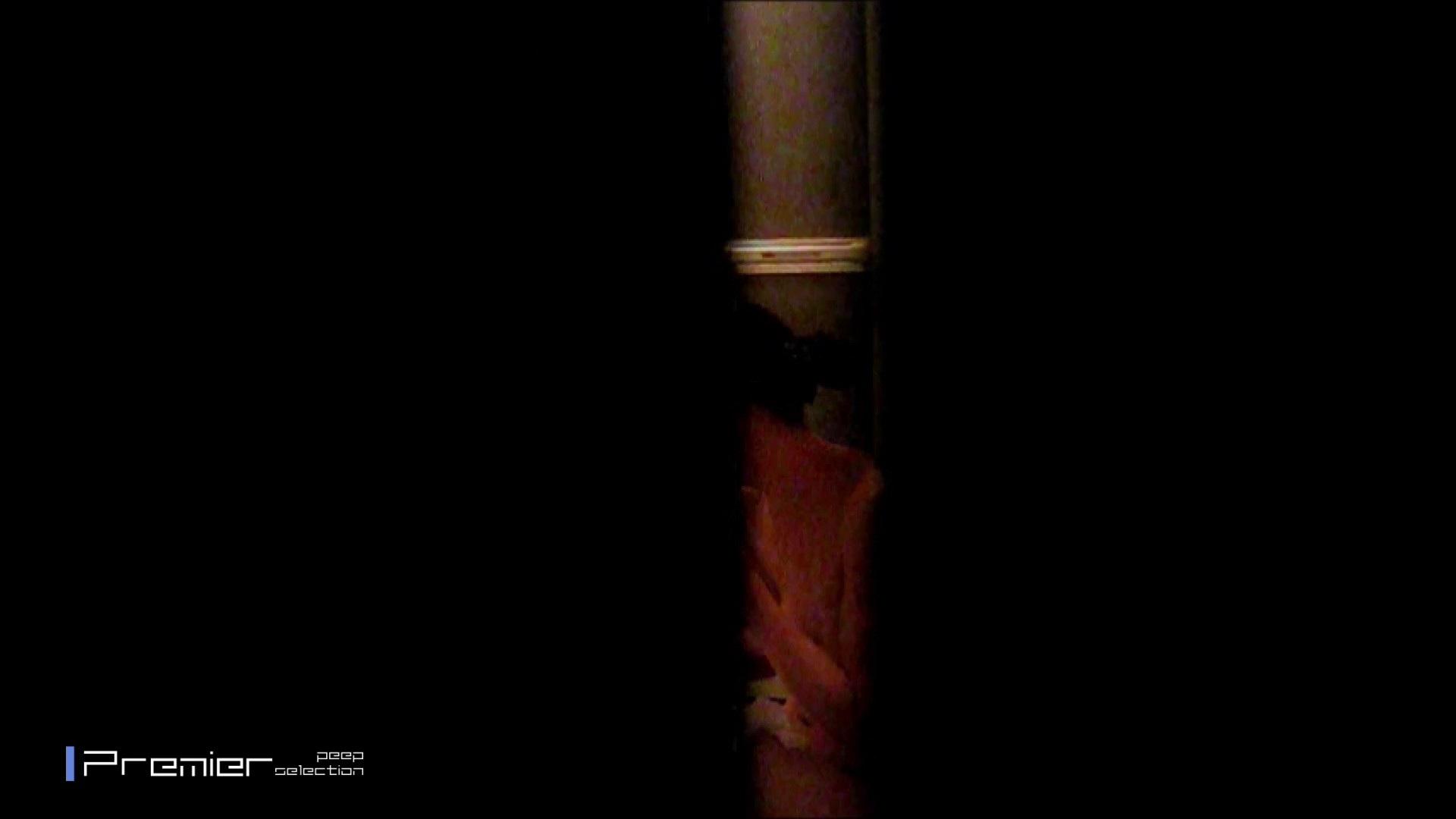 隙間撮り!黒髪美女の痴態 乙女の風呂場 Vol.11 高画質 オメコ動画キャプチャ 95枚 17