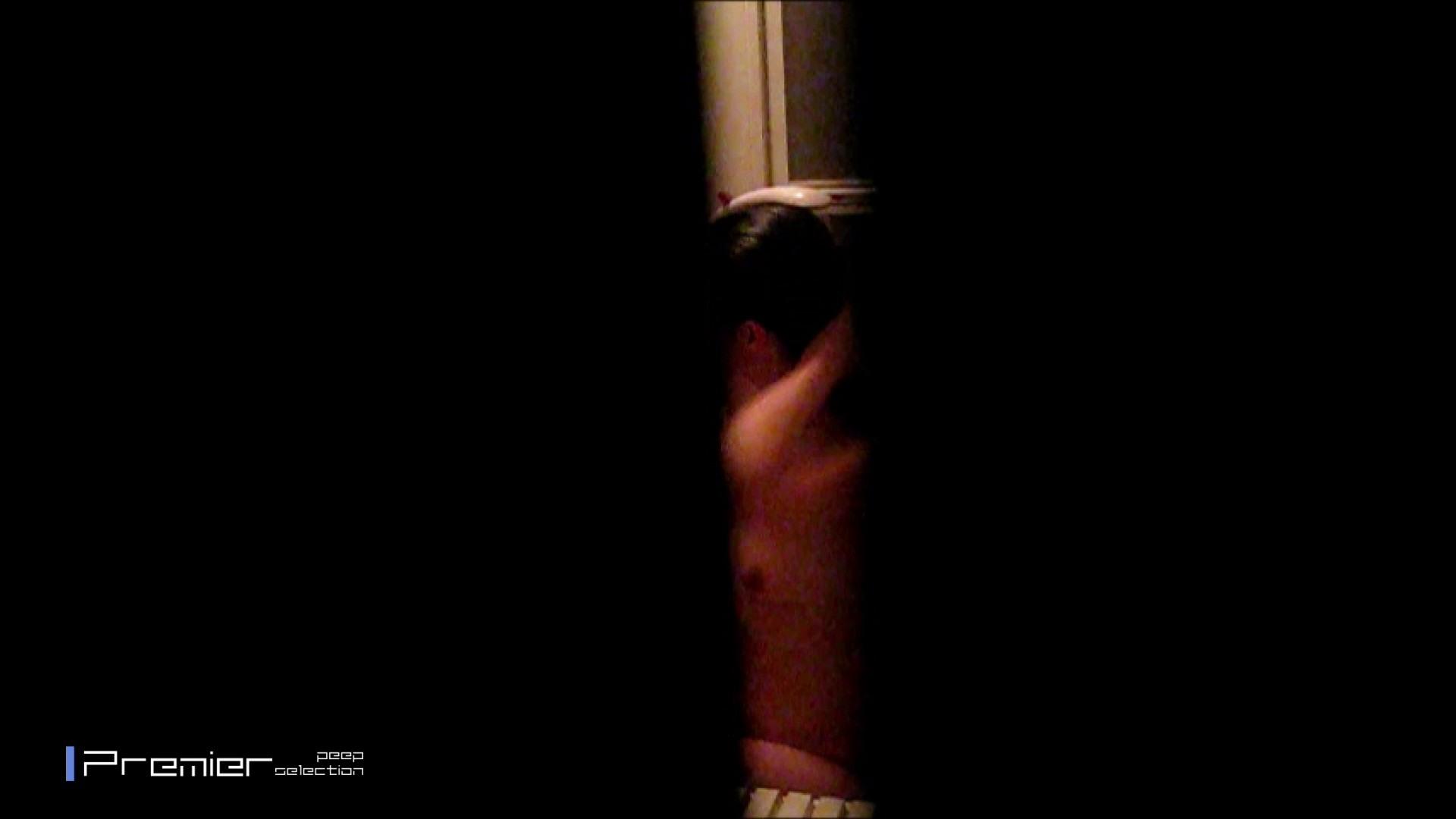隙間撮り!黒髪美女の痴態 乙女の風呂場 Vol.11 盗撮編 濡れ場動画紹介 95枚 45